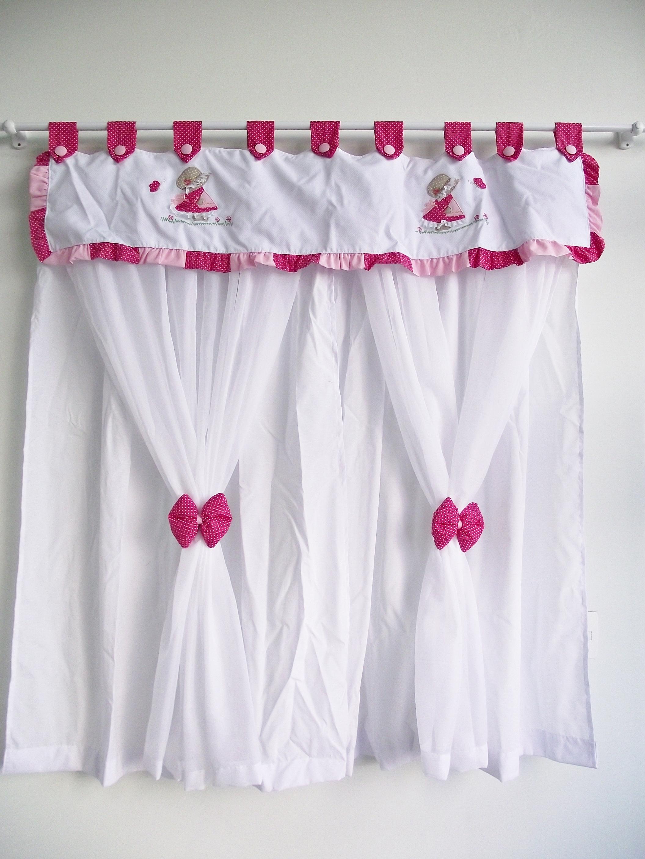 Cortinas Para Quarto Passo A Passo ~   cortina para quarto de bebe cortina cortina para quarto de bebe quarto