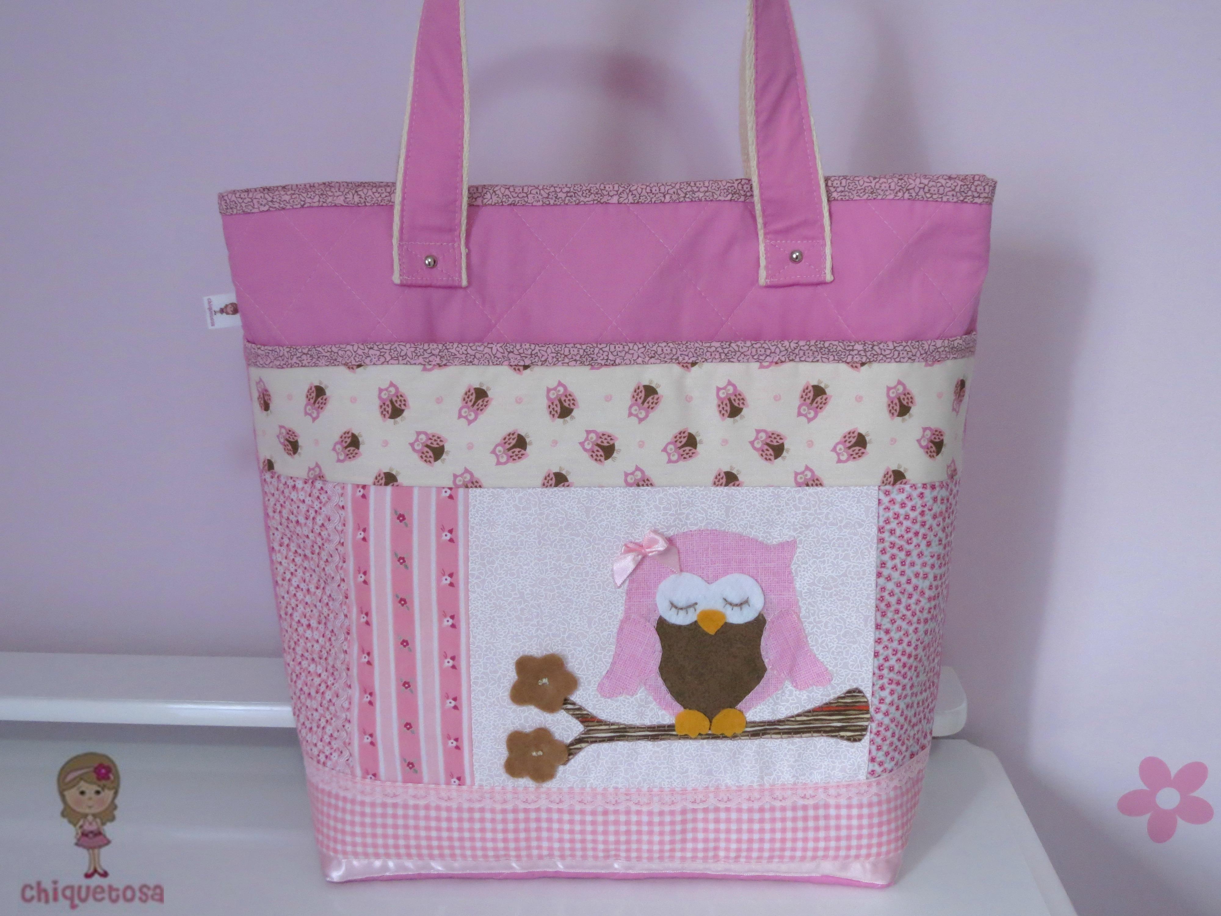 bolsa patchwork coruja bebe bolsa patchwork coruja bolsa de bebe bolsa