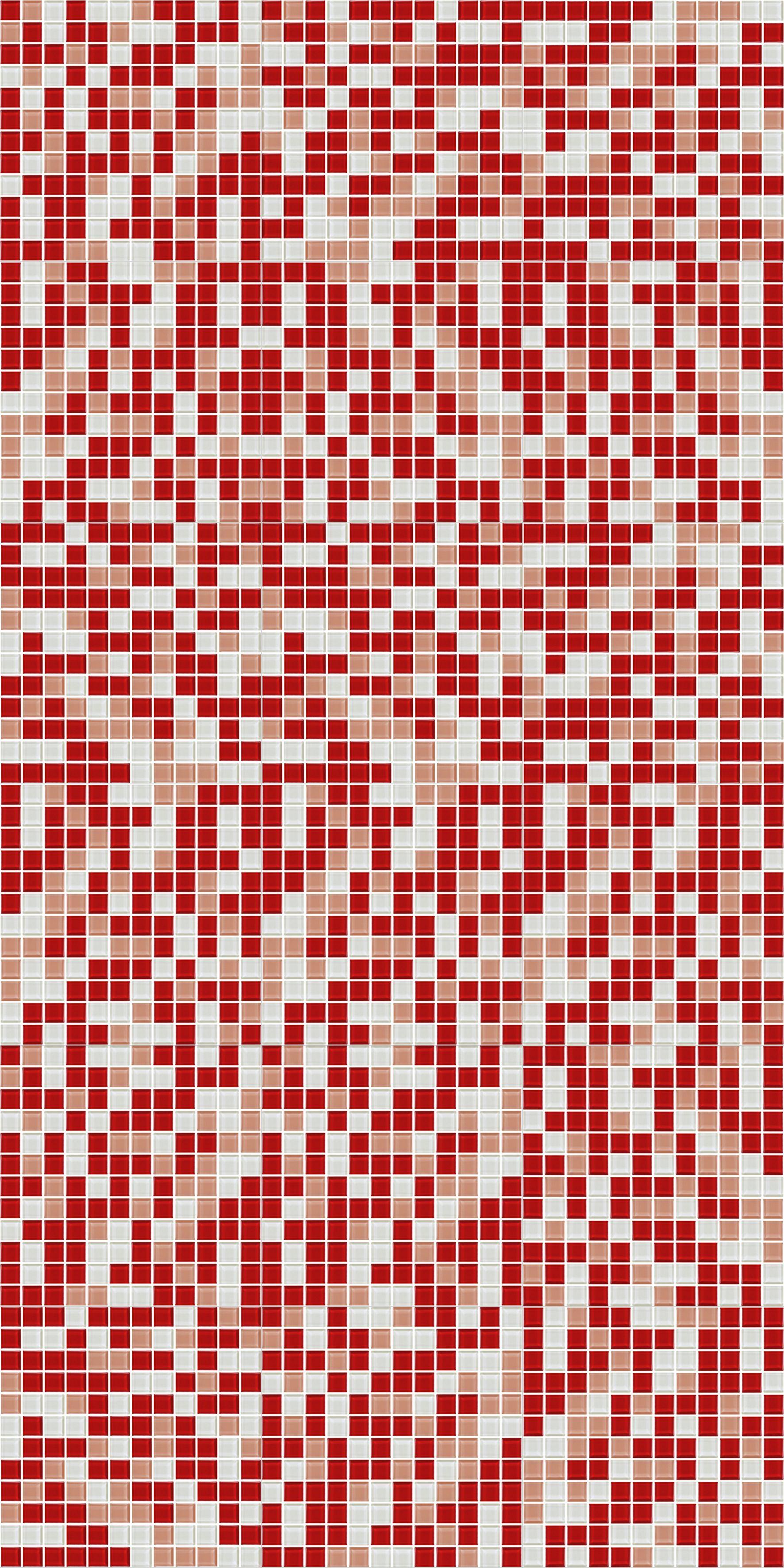 adesivo pastilha vermelha frete gratis adesivo adesivo pastilha  #A80808 1772x3544 Banheiro Com Pastilha Vermelho