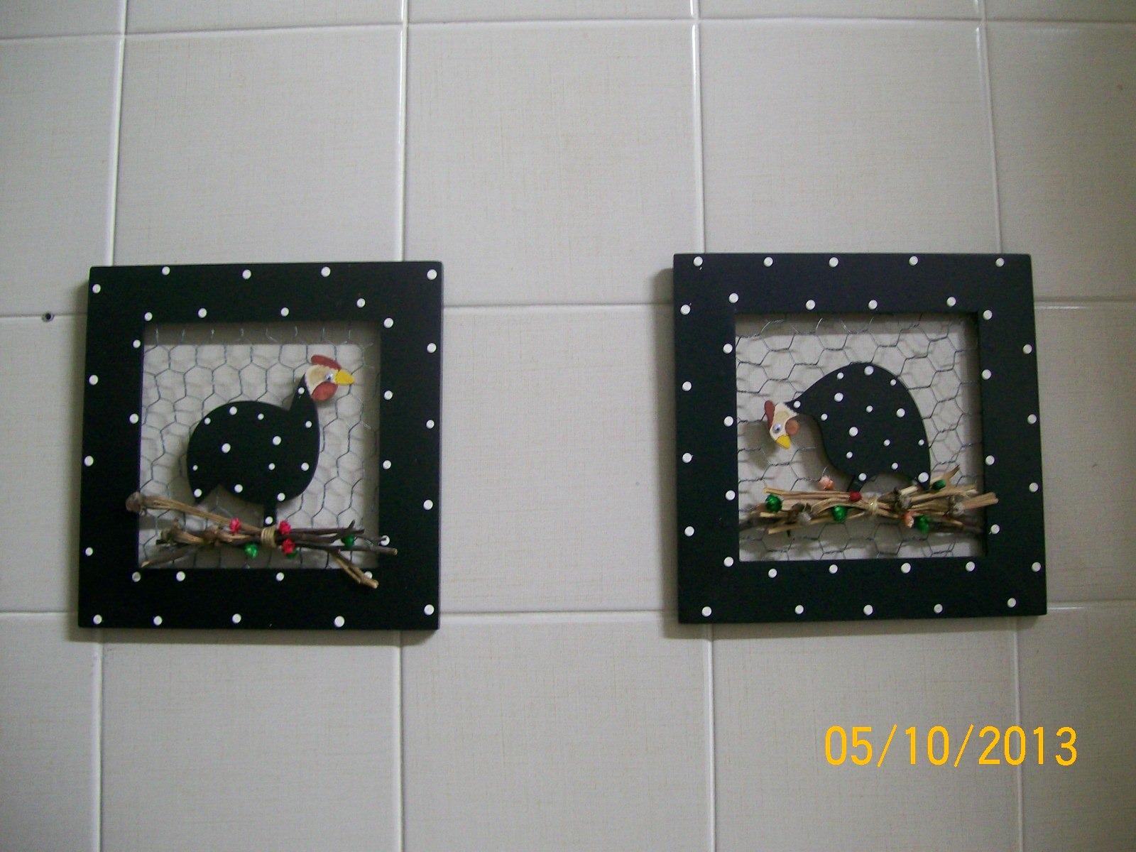Quadro Para Cozinha Galinha Da Angola Quadro De Cozinha Jpg Pictures