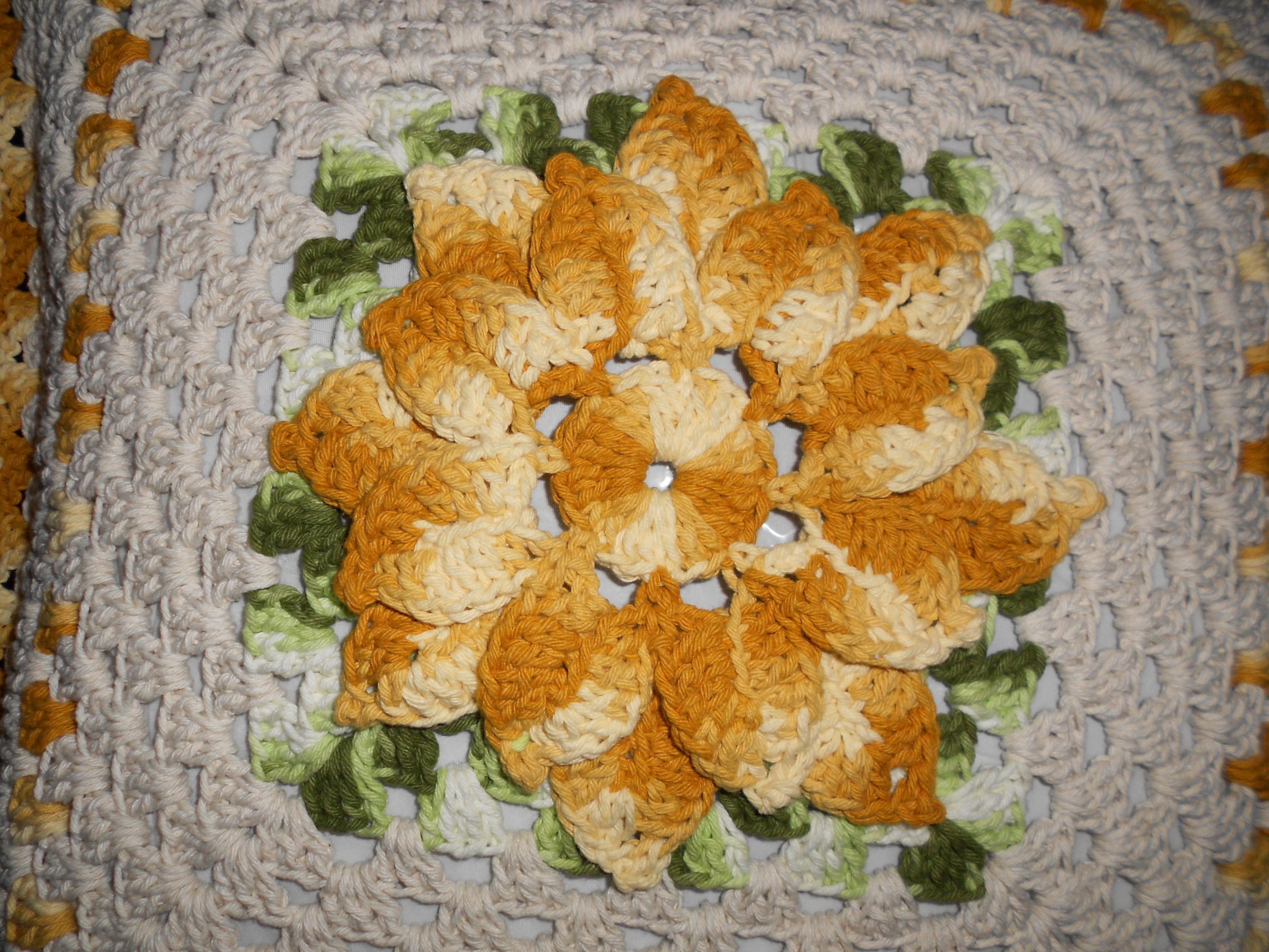 ... -floral-capa-de-almofada capa-para-almofada-de-croche-floral-barbante
