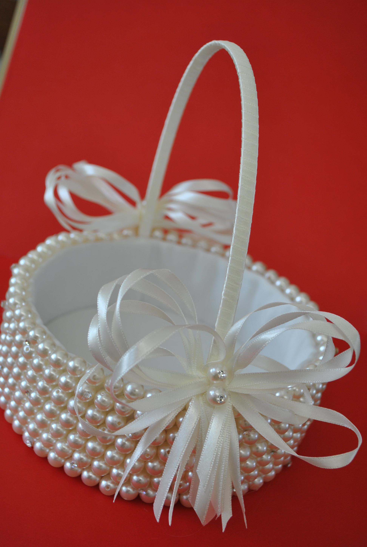 cesta de florista cesta de perolas cesta de florista cestinhas cesta