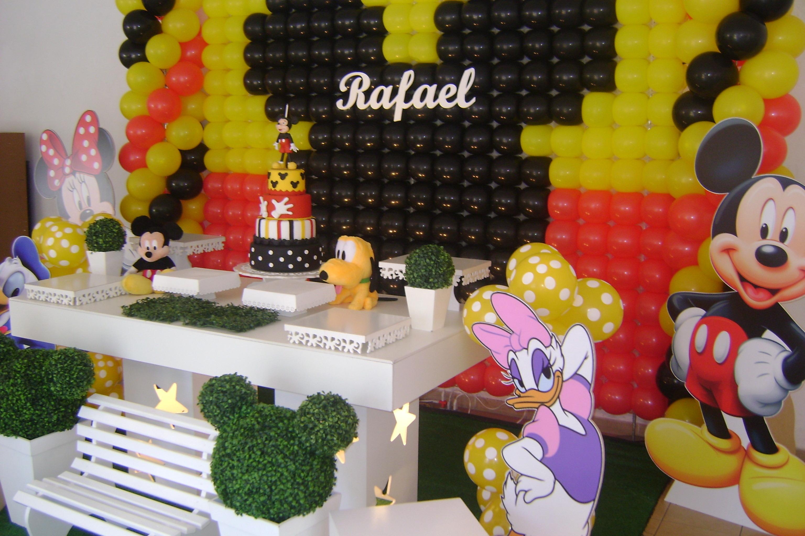 decoracao festa mickey : decoracao festa mickey:Mickey E Minnie Aluguel Sp Festa Decoracao Mickey E Minnie Aluguel