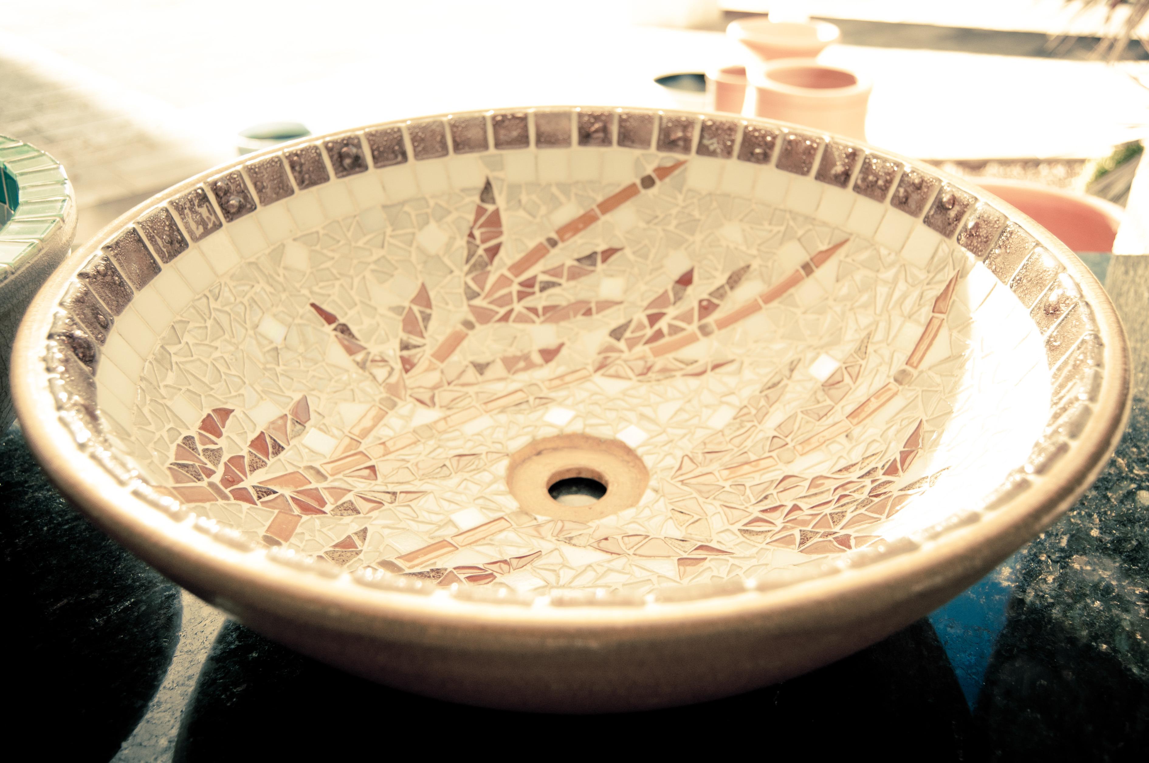 Cuba Lavabo 24cm P Pia Do Banheiro Em Aà §o Inox Tramontina  #B48017 3781x2511 Balança Para Banheiro Tramontina