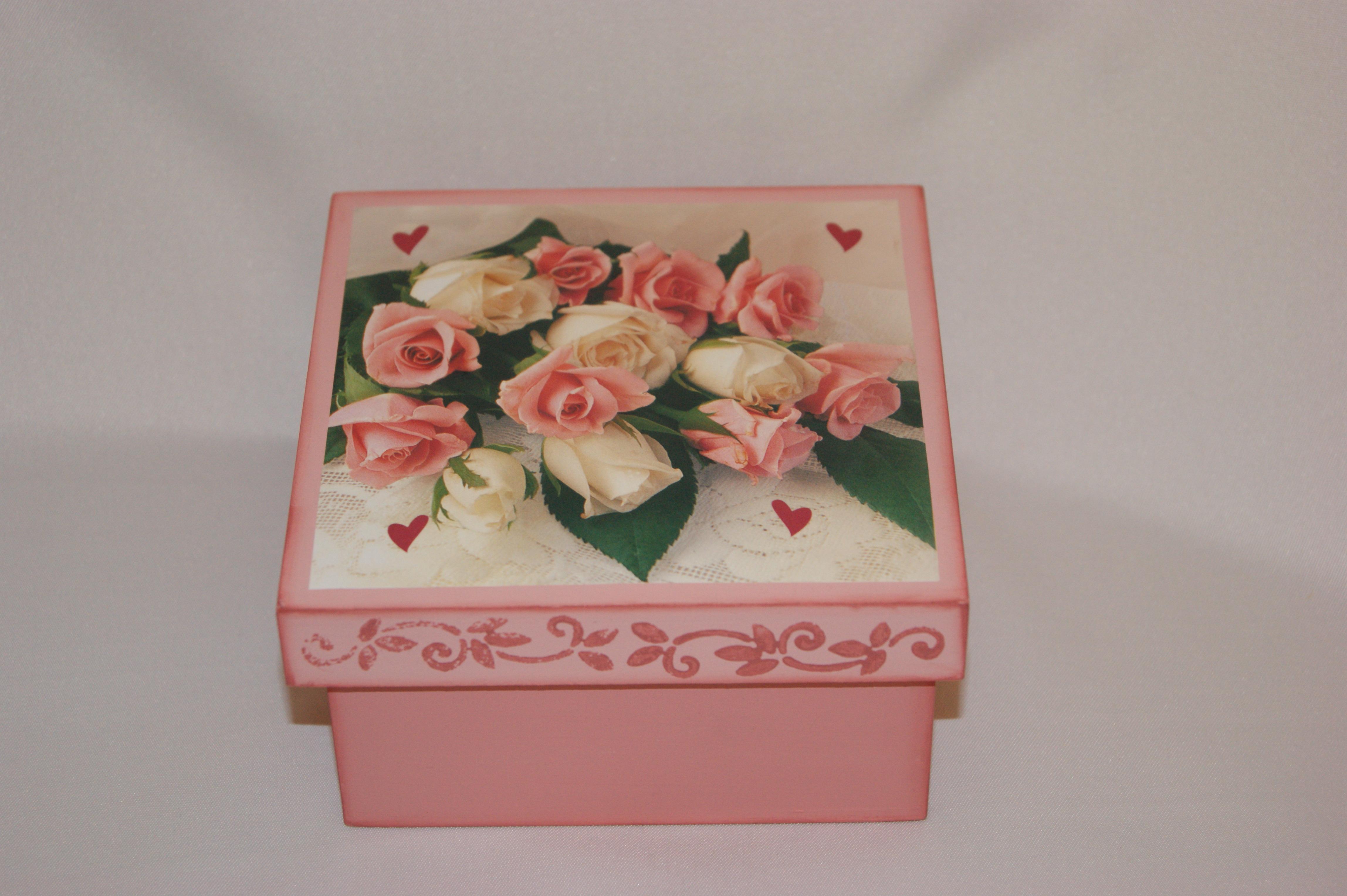 caixa madeira decoupage madeira caixa madeira decoupage decoupage #963F35 4592x3056