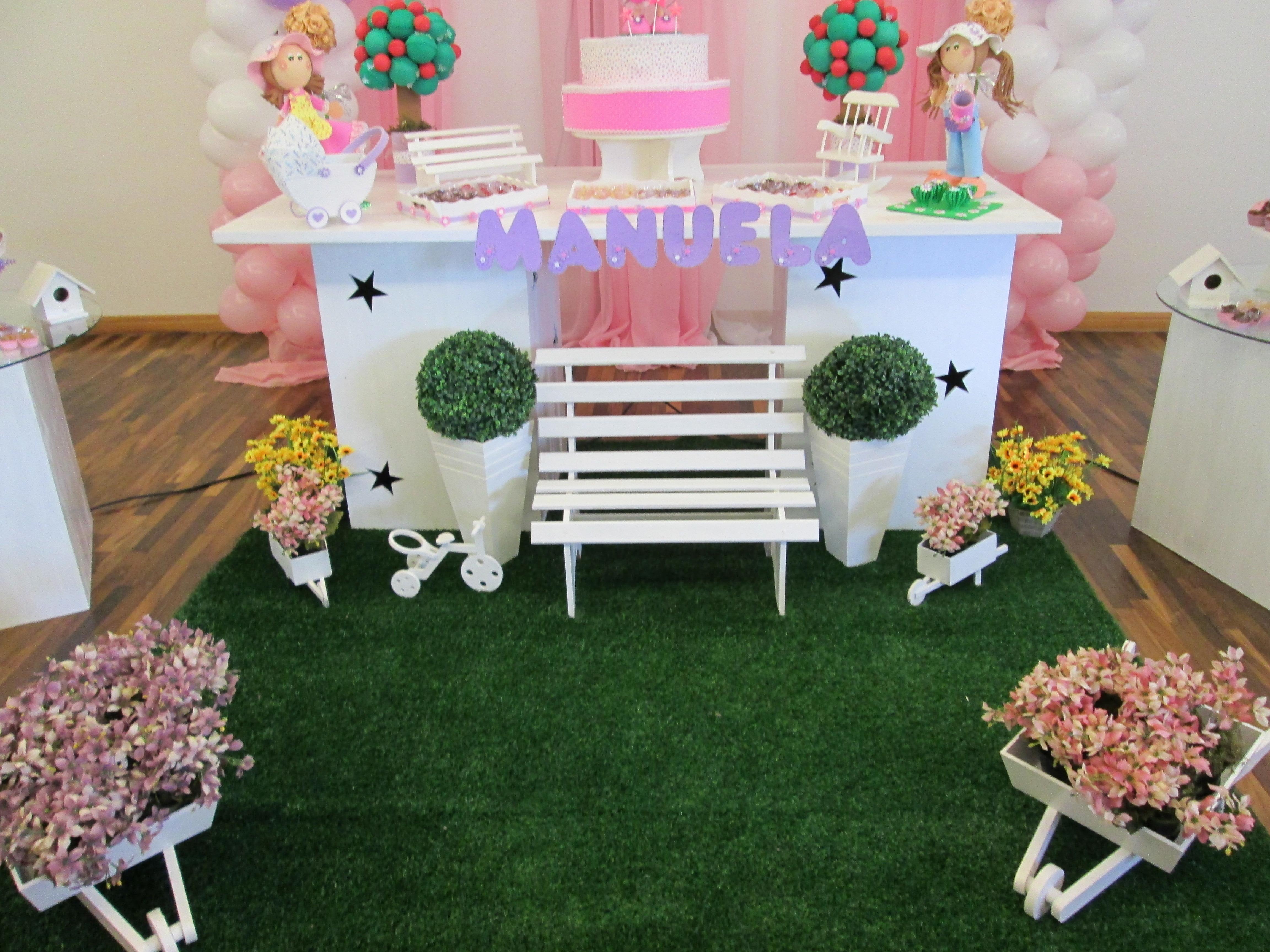 #884387 decoracao bonecas no jardim:  decoracao bonecas no jardim locacao  4608x3456 px tamanho banheiro adaptado
