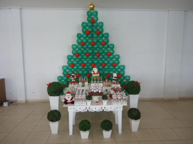 decoracao festa natal:decoracao-de-natal-clean-natal decoracao-de-natal-clean-natalina