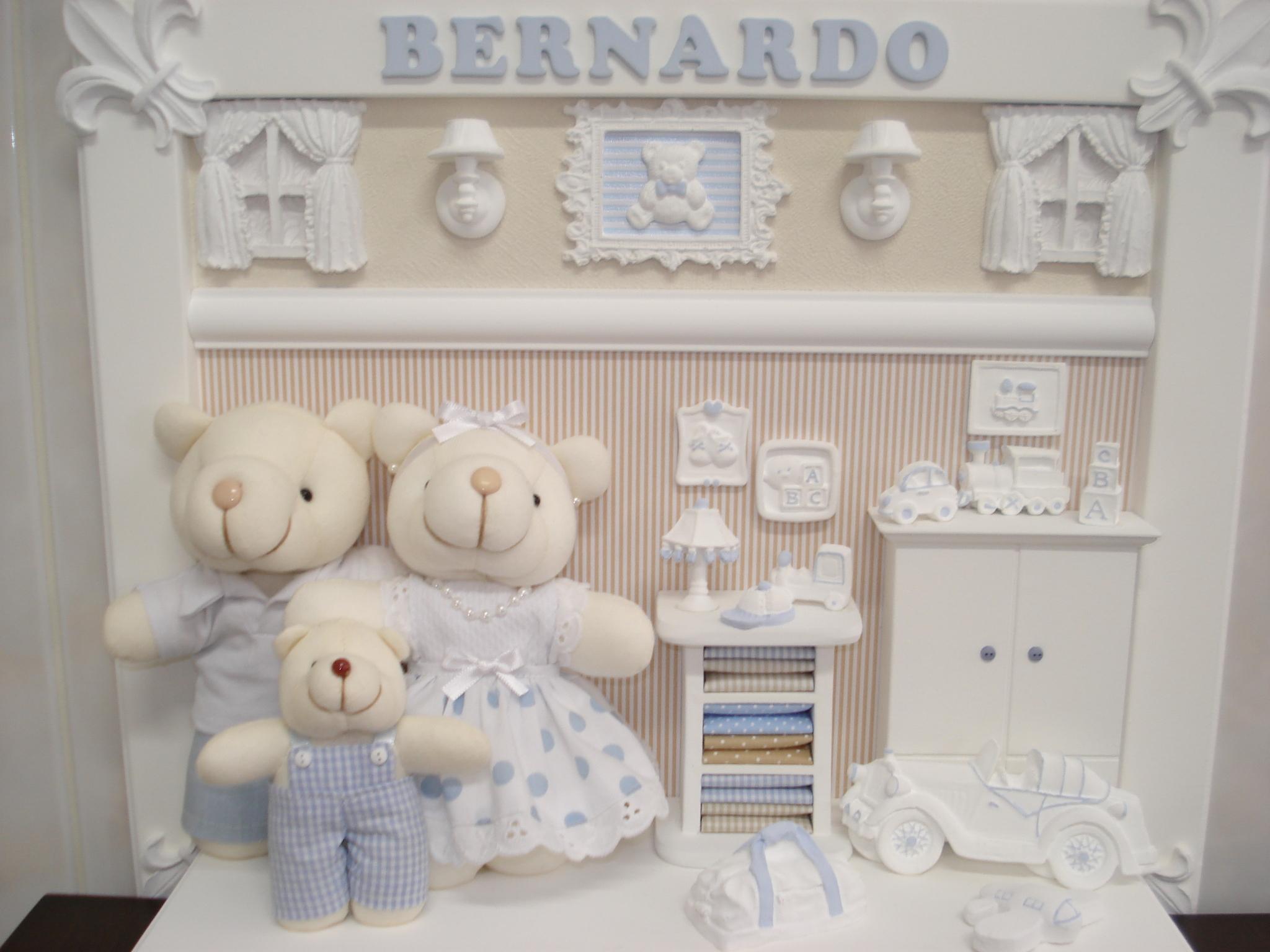 Quadro Bordado Para Quarto De Bebe ~ decoracao de quarto infantil quadro quarto bebe decoracao de quarto