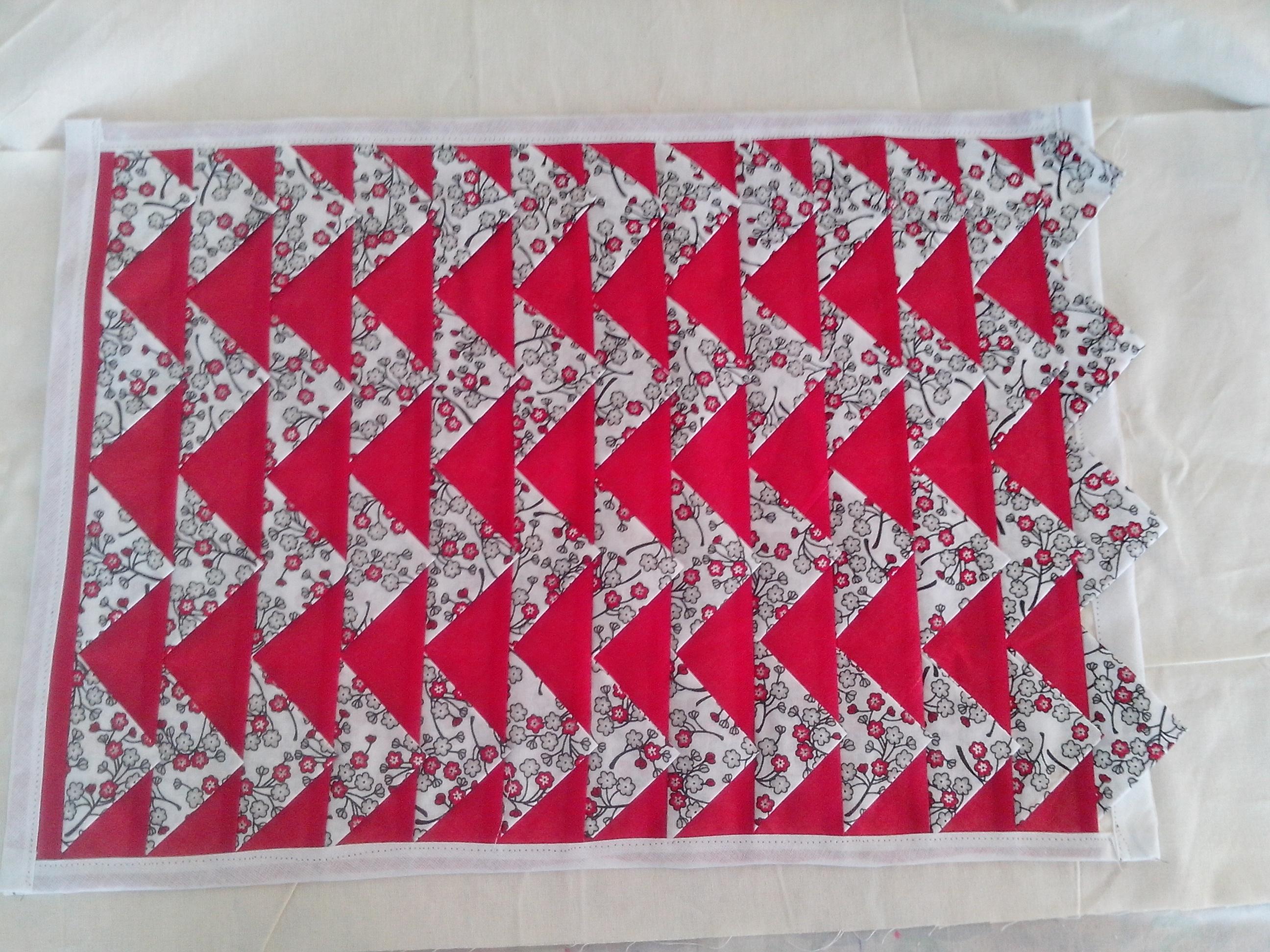 Arte Em Tapete De Retalho : de escama em patchwork tapetes de retalhos tapetes de escama em