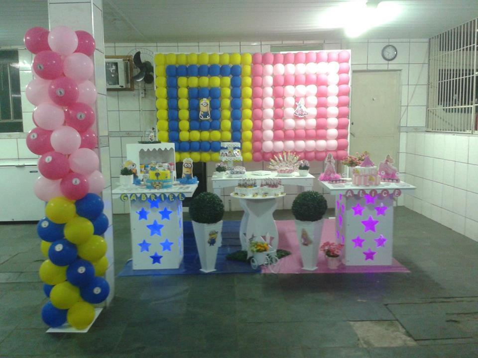 decoracao festa minions : decoracao festa minions:Decoracao Provencal Minions Decoracao Minionsjpg