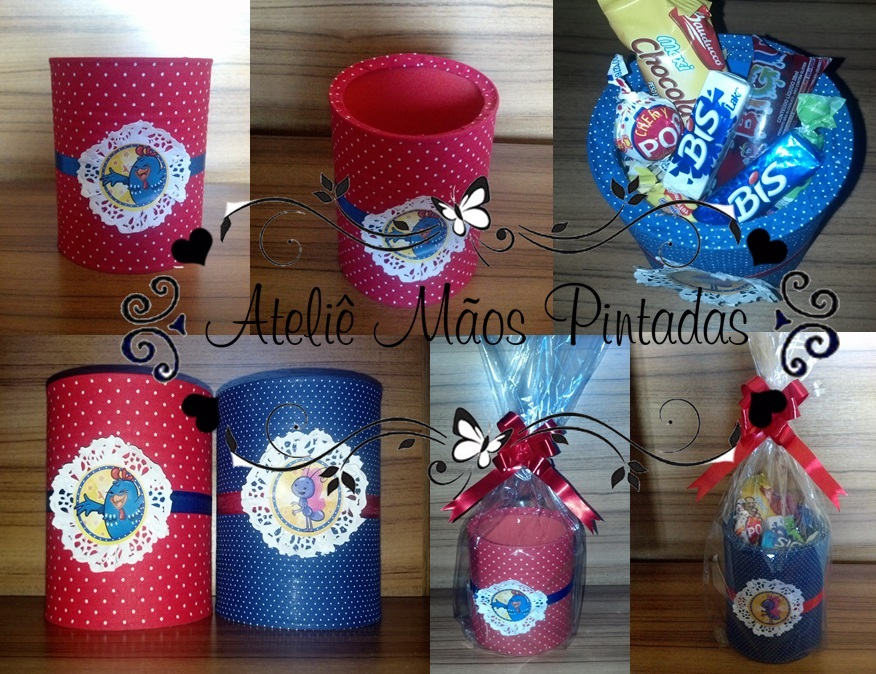 latas decoradas de la web picture