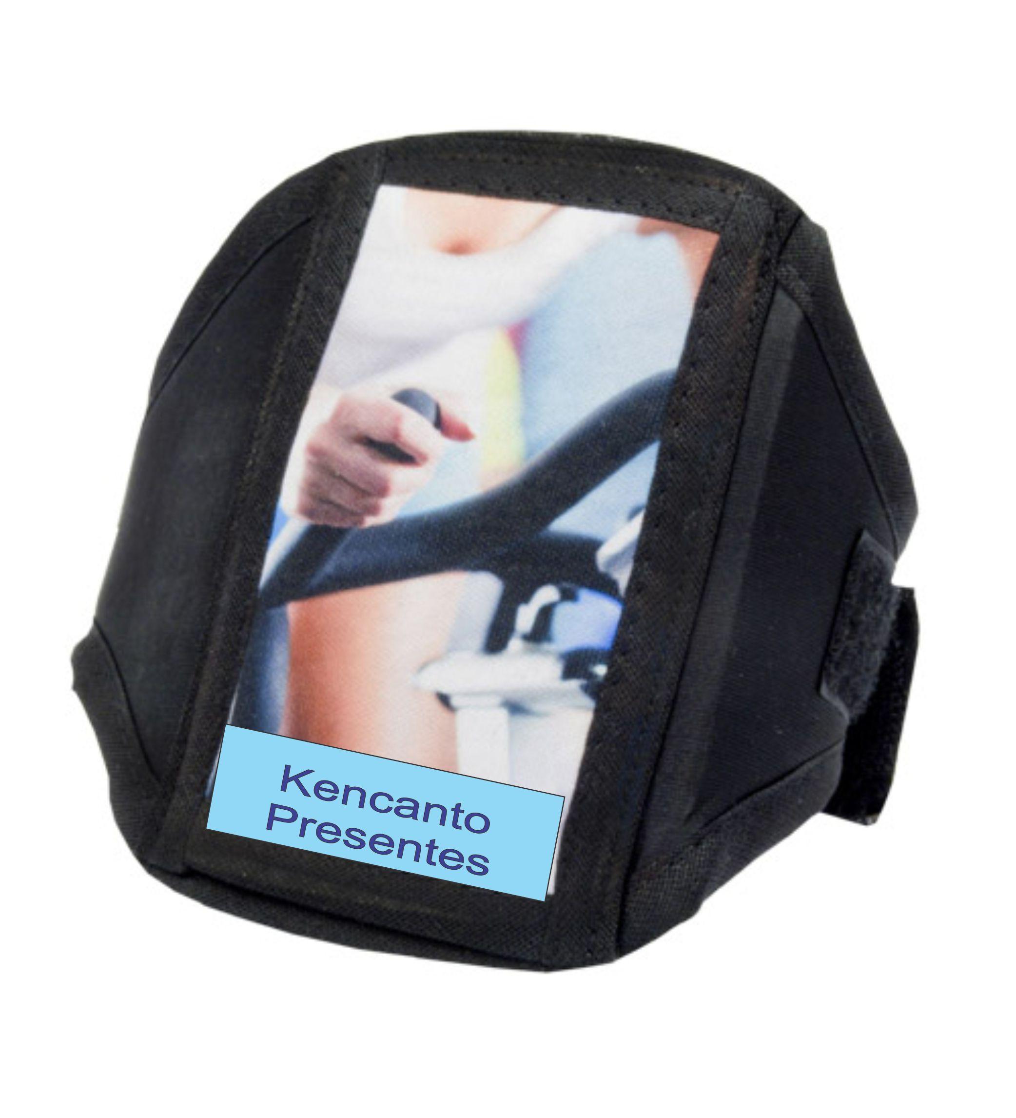 Bolsa Para Carregar Celular No Braço : Porta celular de bra?o kencanto presentes elo