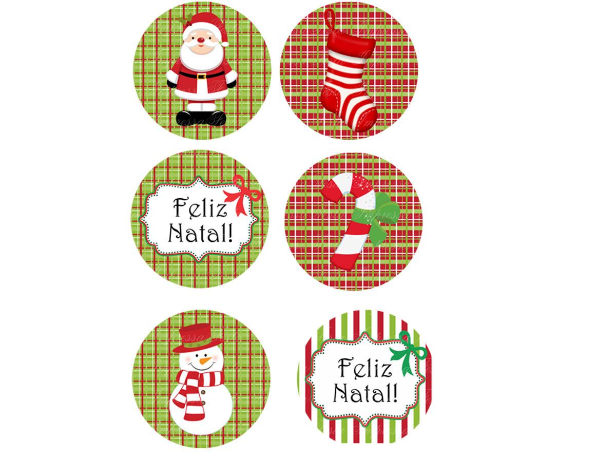 Adesivo De Flamingo ~ Rótulo Para Pote e tampa Nestlé Natal Festa Impressa Elo7