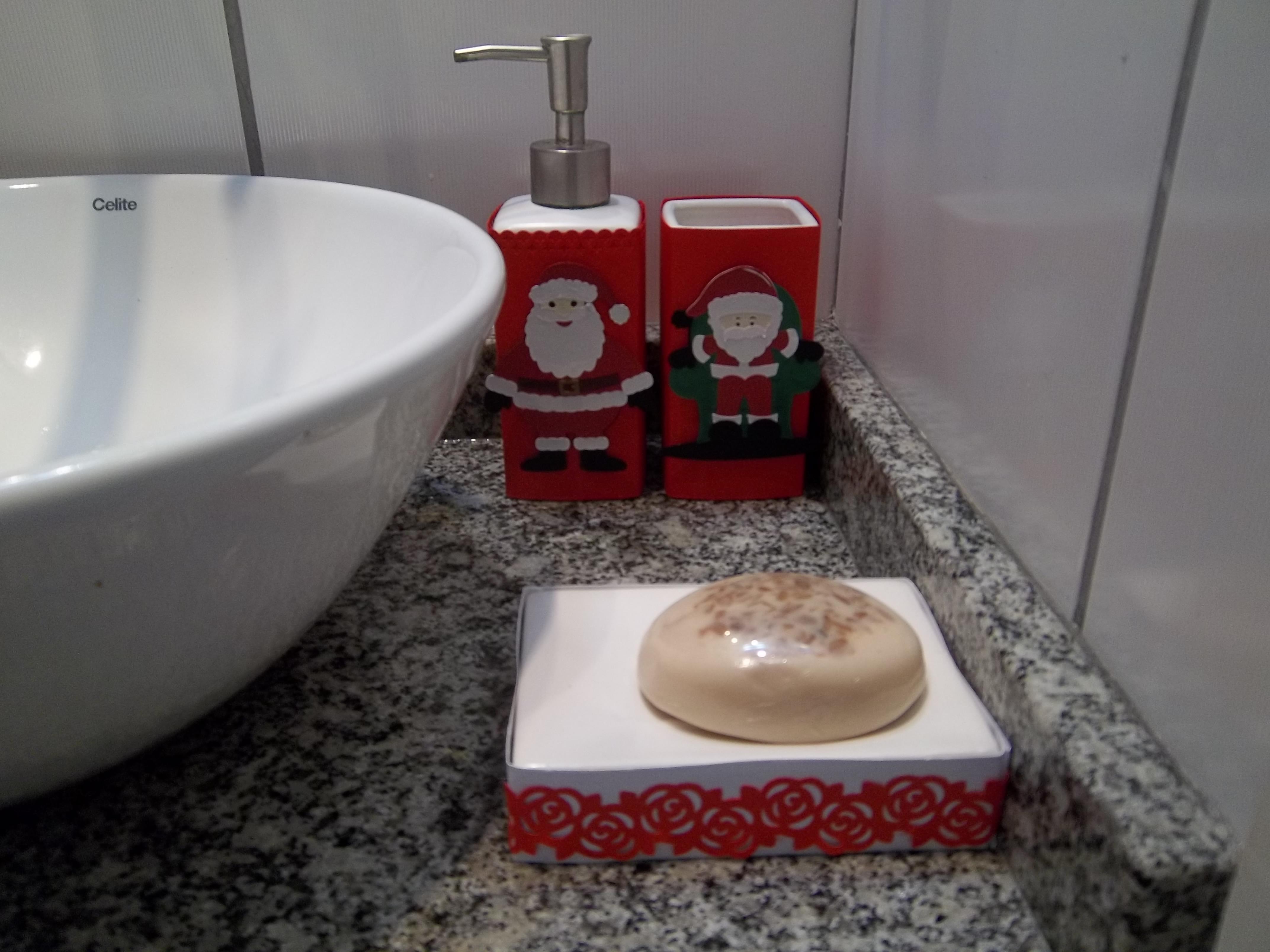 decoracao de lavabo para o natal : decoracao de lavabo para o natal: decoracao de natal lavabo decoracao natal decoracao de natal lavabo