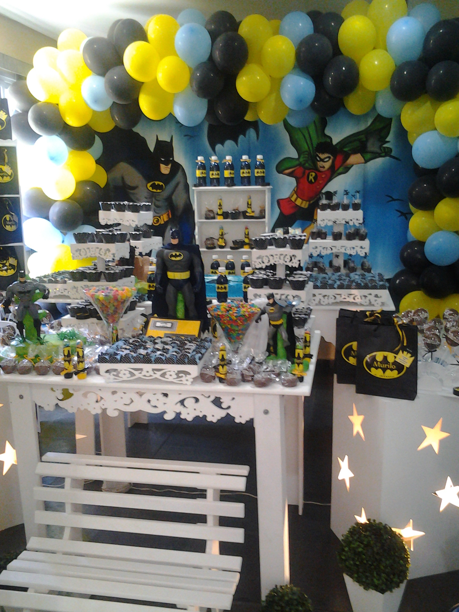 decoracao festa batman : decoracao festa batman:batman festa infantil decoracao provencal batman decoracao decoracao