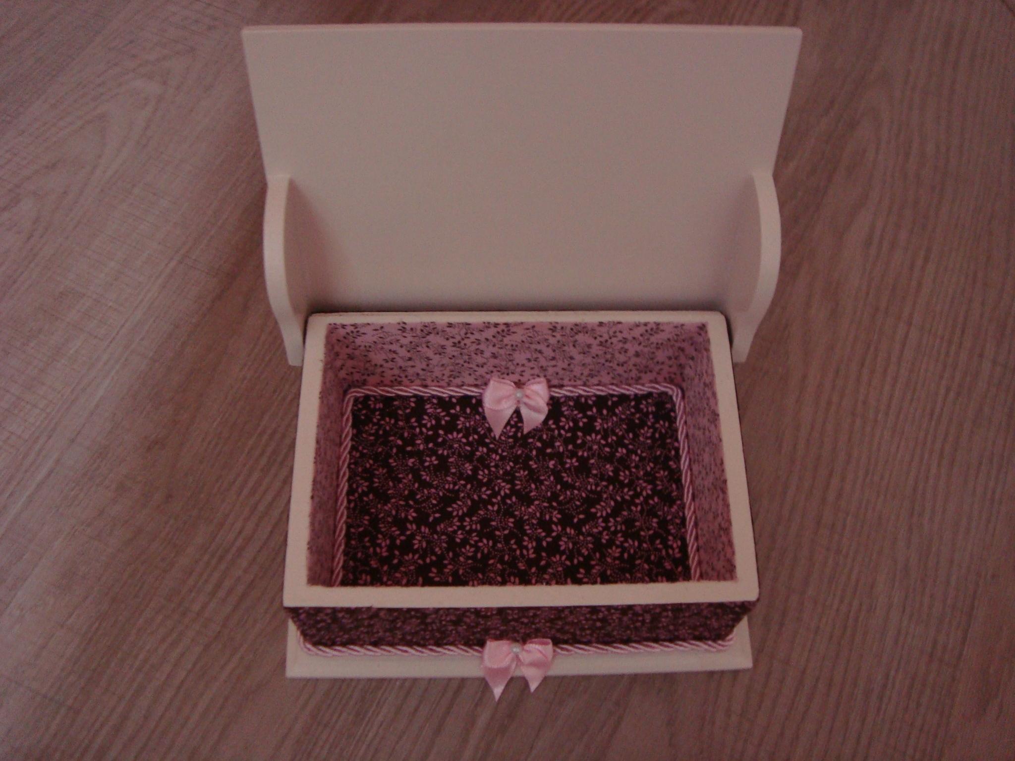 com tecido caixa caixa de madeira decorada com tecido madeira caixa de  #341618 2048x1536
