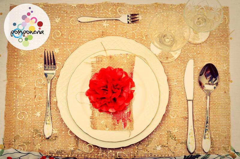 kit decoracao casamento : kit decoracao casamento:Decoração de Casamento Kit Pompom Luxo Decoração de Casamento Kit