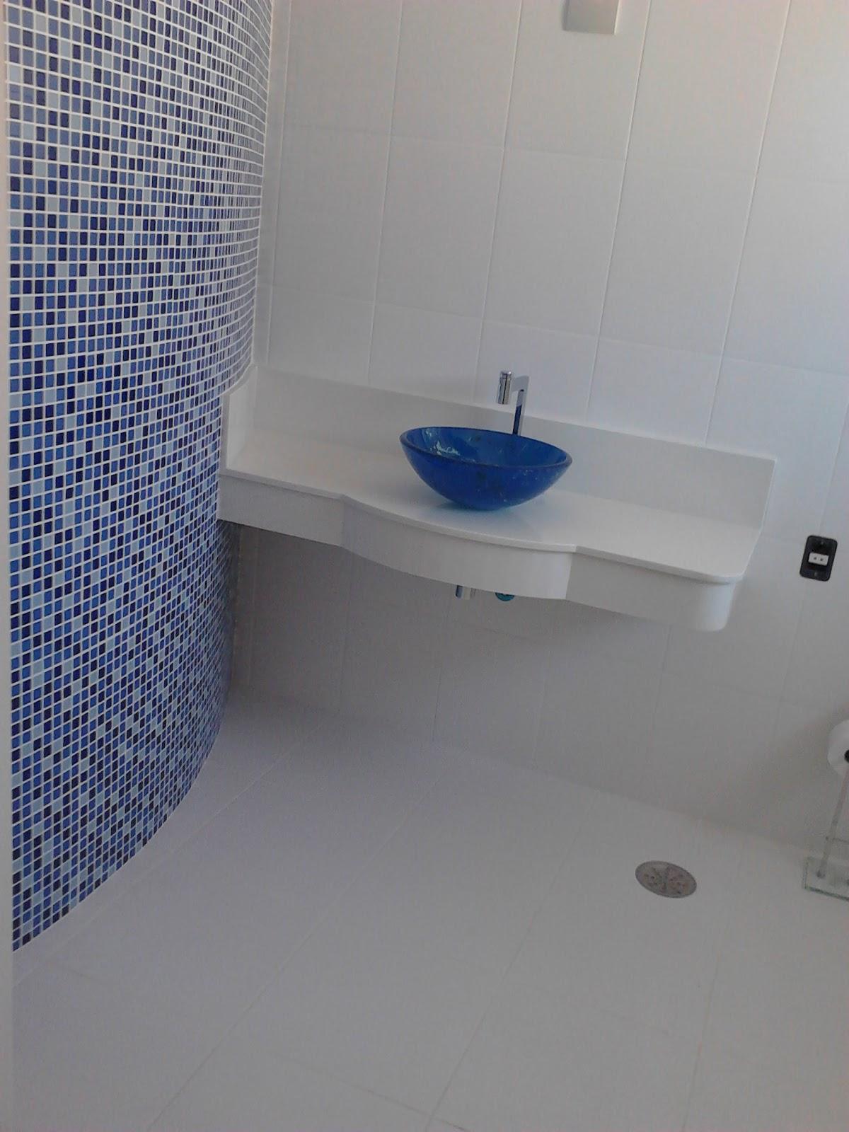 adesivo pastilha azul frete gratis colorido kit adesivo pastilha azul  #364268 1200x1600 Banheiro Branco Com Pastilhas Azuis