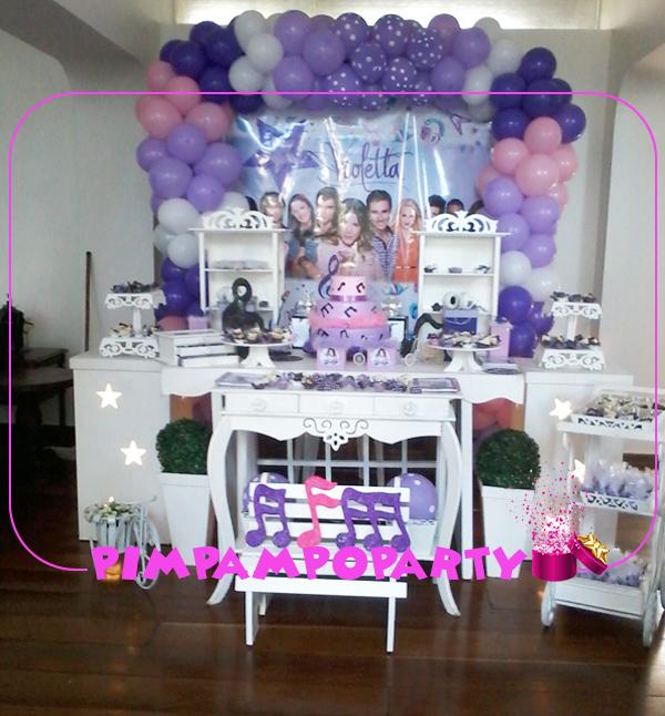 decoracao festa violeta:violetta festa infantil mesa provencal violetta festa da violetta