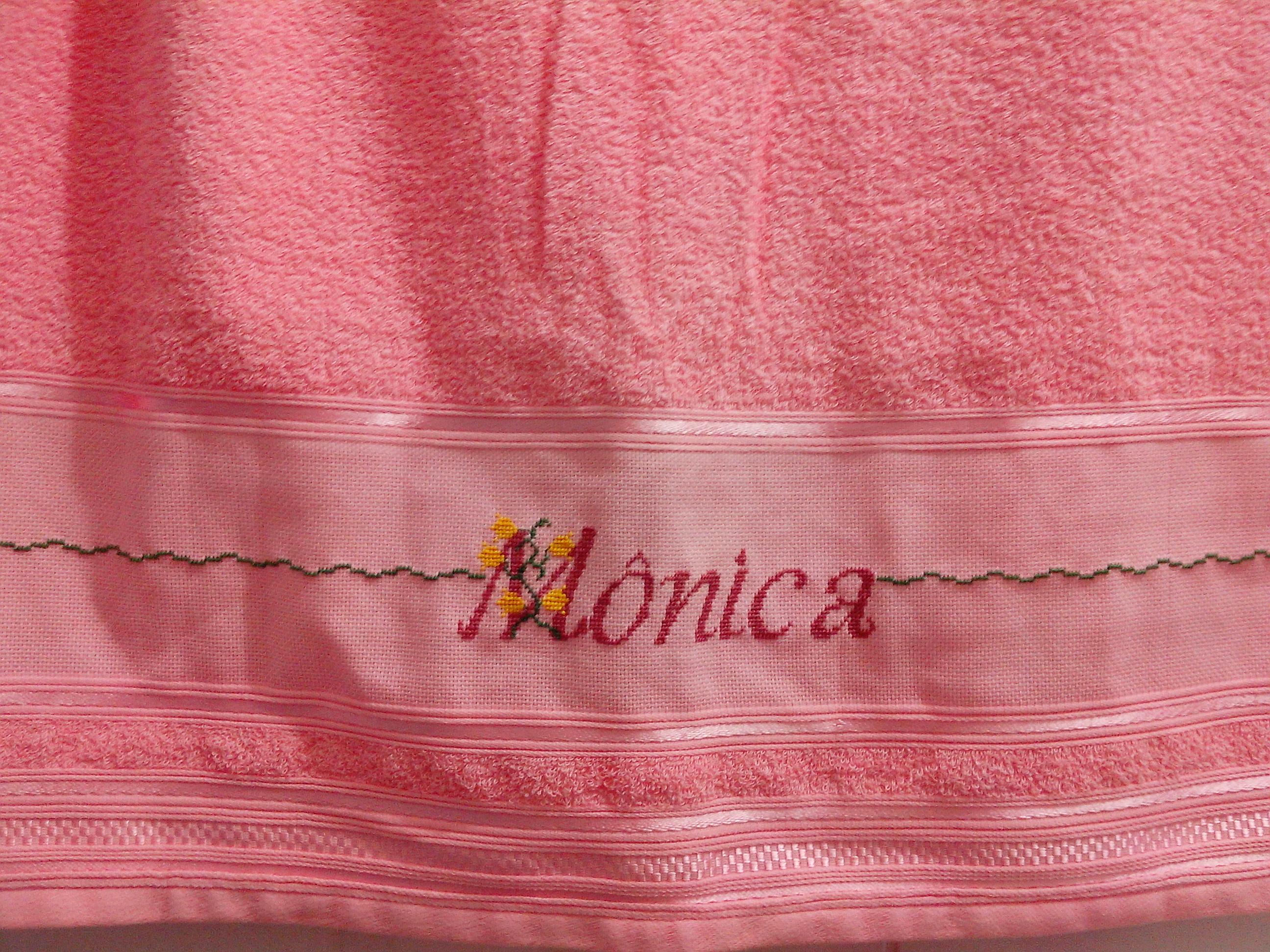 de banho toalha de banho monograma tulipa toalha de banho toalha de