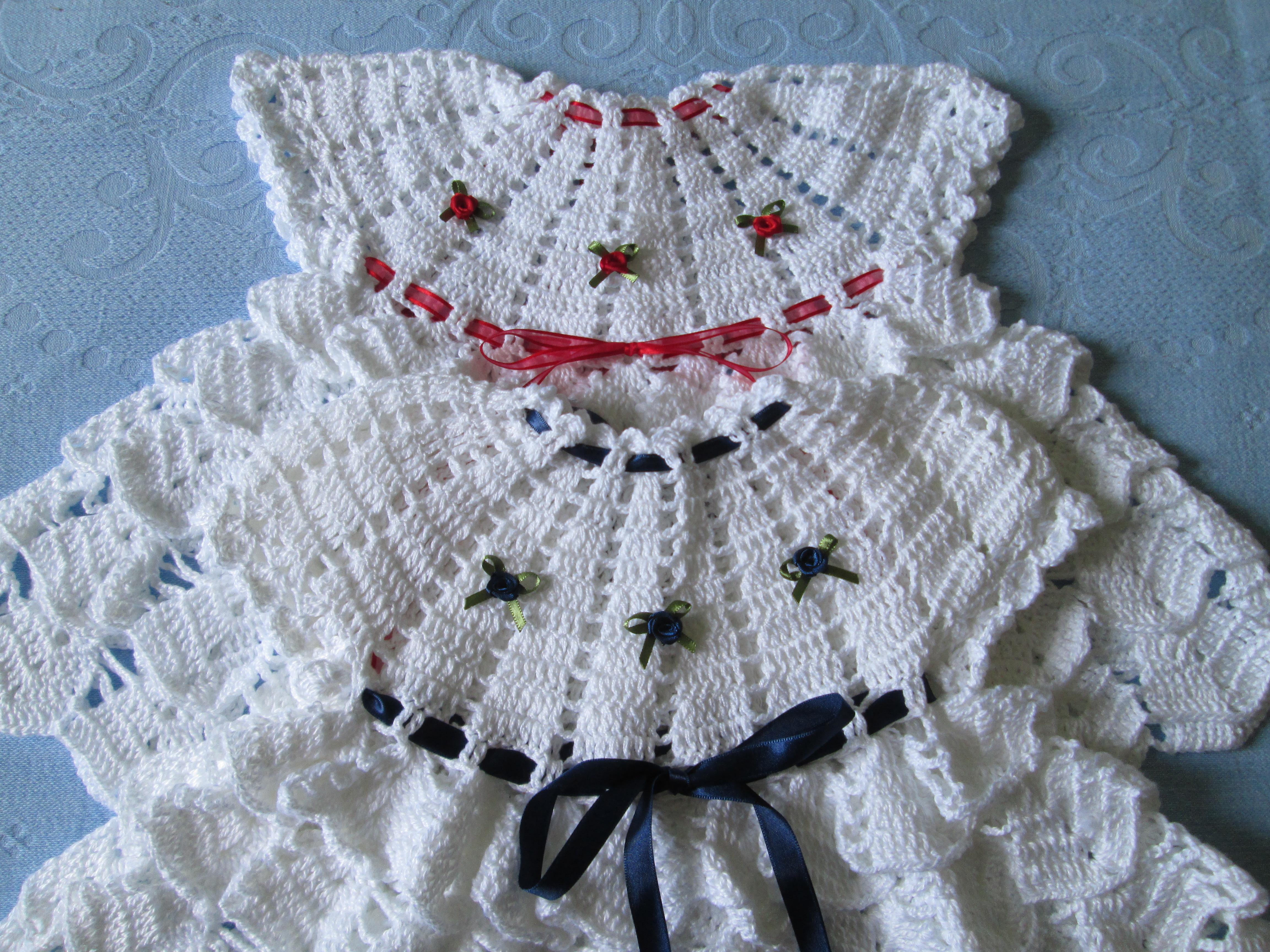 vestido de bebe de croche batizado vestido de croche quotes