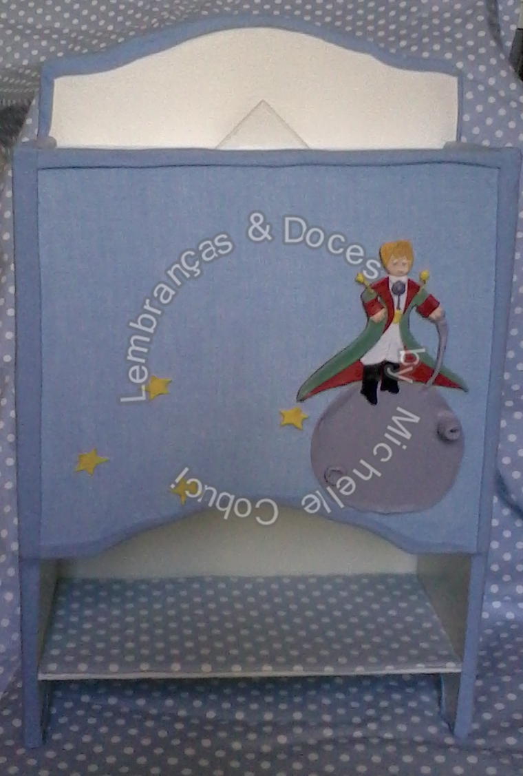 Quarto De Bebe Do Pequeno Principe ~ kit para quarto mdf pequeno principe kit bebe pequeno principe