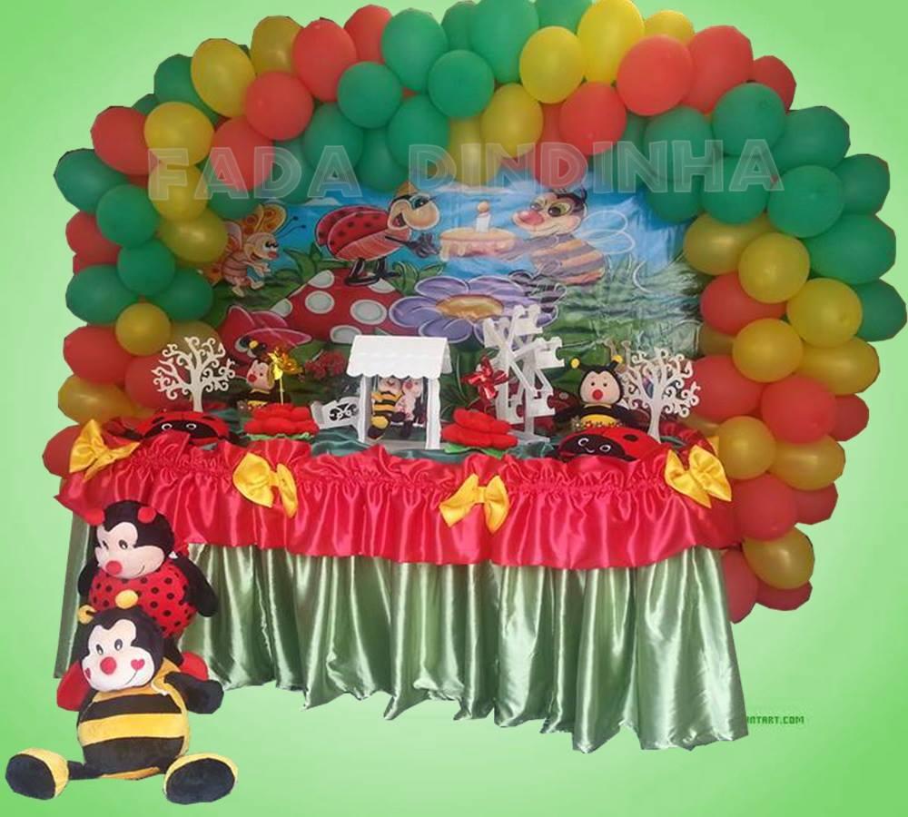 decoracao de festa infantil jardim das joaninhas:decoracao-de-festa-jardim-encantado-jardim-encantado