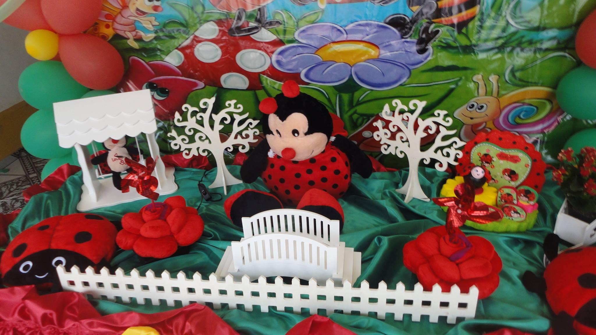 decoracao de festa infantil jardim das joaninhas:festa joaninha joaninha decoracao de festa joaninha decoracao de festa