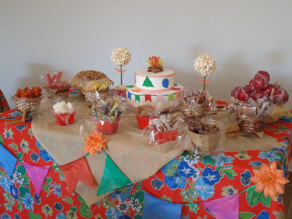 decoracao festa junina reciclavel ? Doitri.com