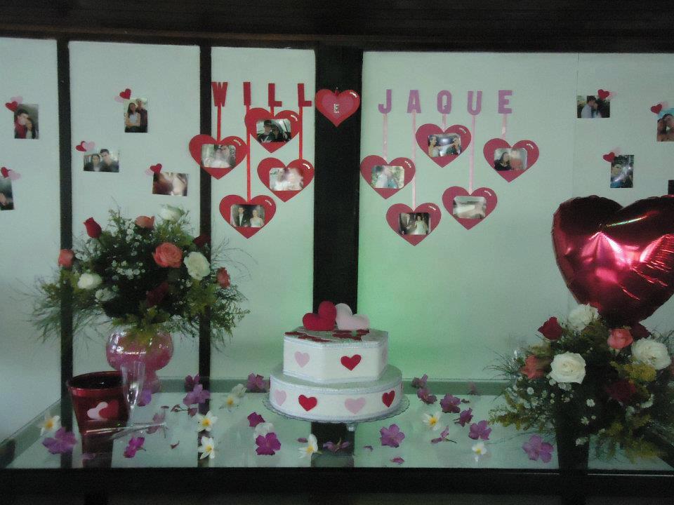 decoracao de boteco para noivado:decoracao de noivado noivado