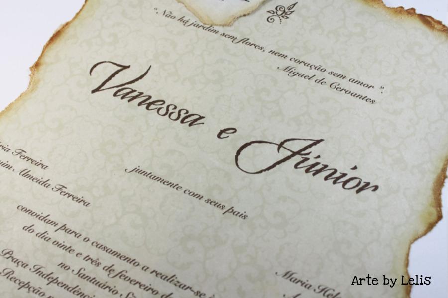 Top Home Convites Artesanais De Wallpapers