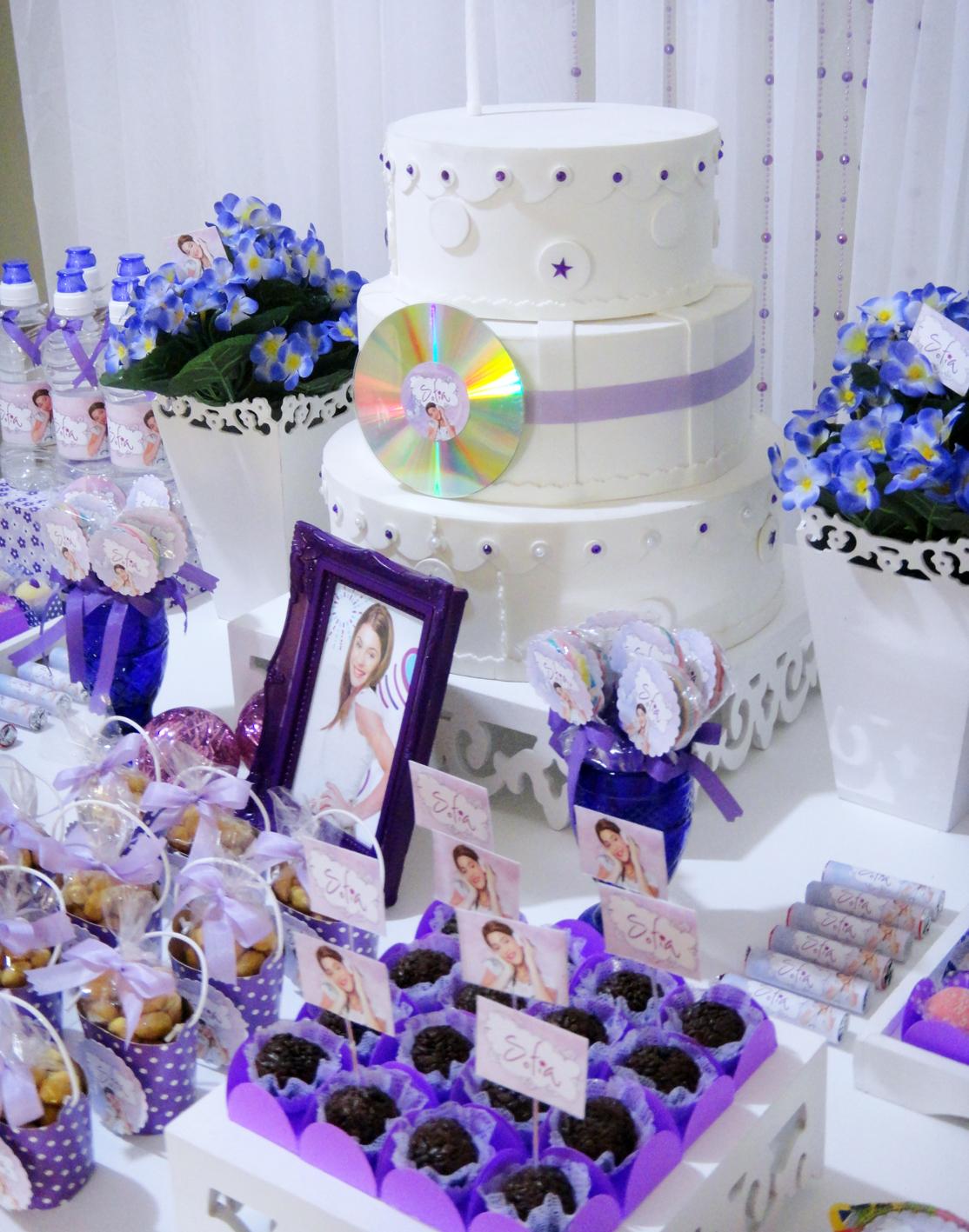 decoracao festa violeta: -provencal-violetta festa-violetta-da-sofia-decoracao-violetta-disney