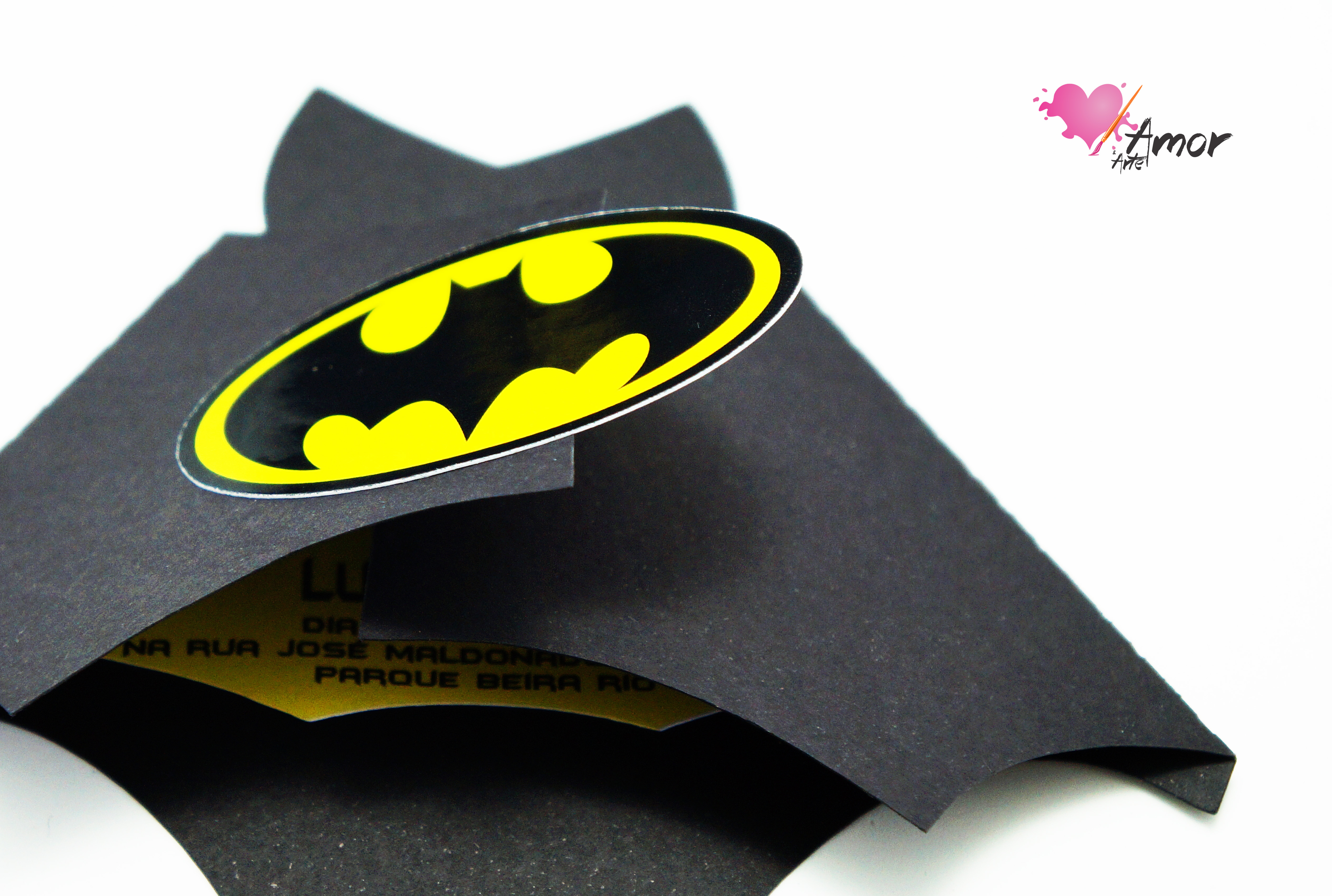 Morcego Do Batman