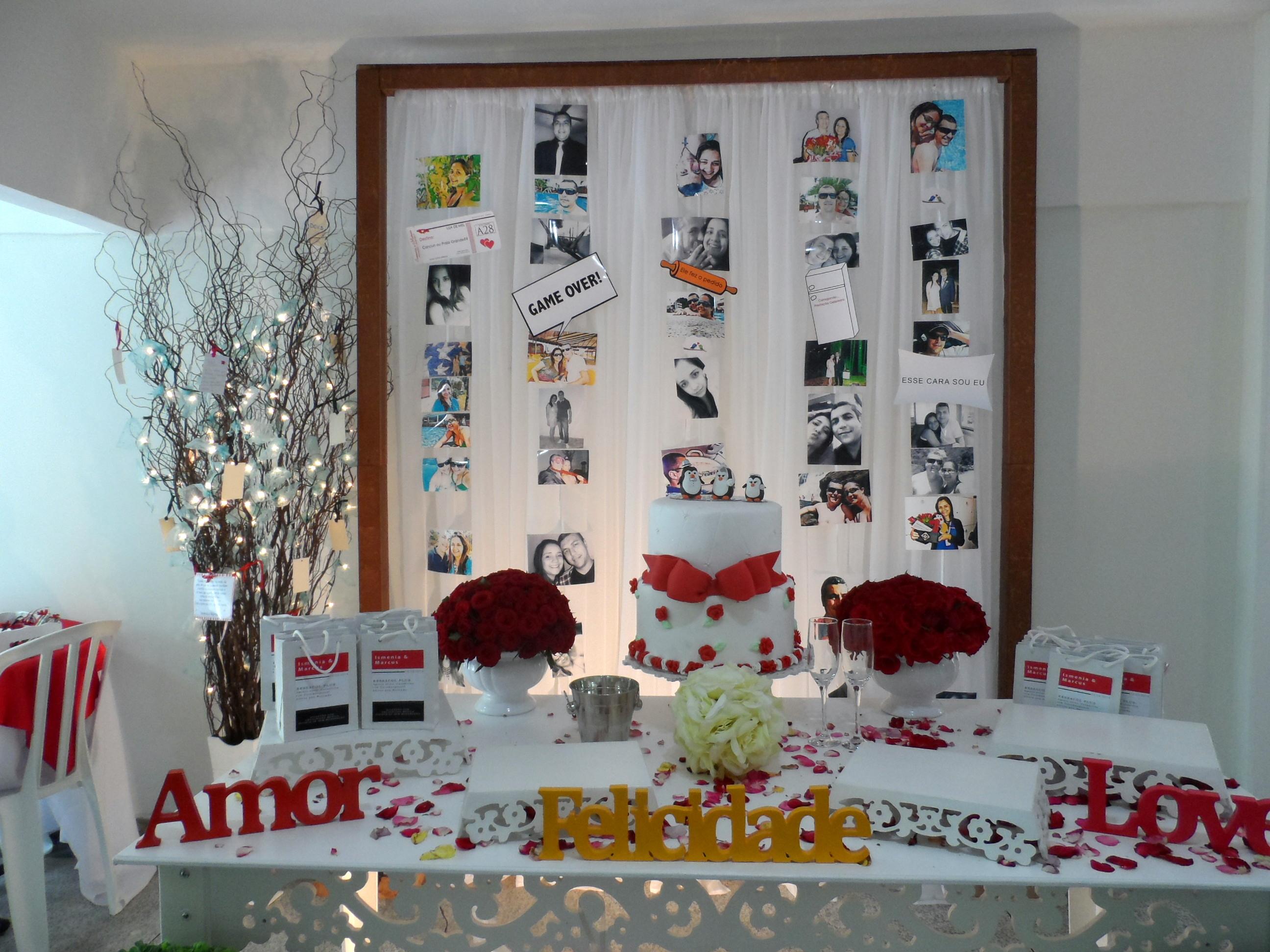 decoracao festa noivado:decoracao noivado provencal decoracao noivado decoracao noivado