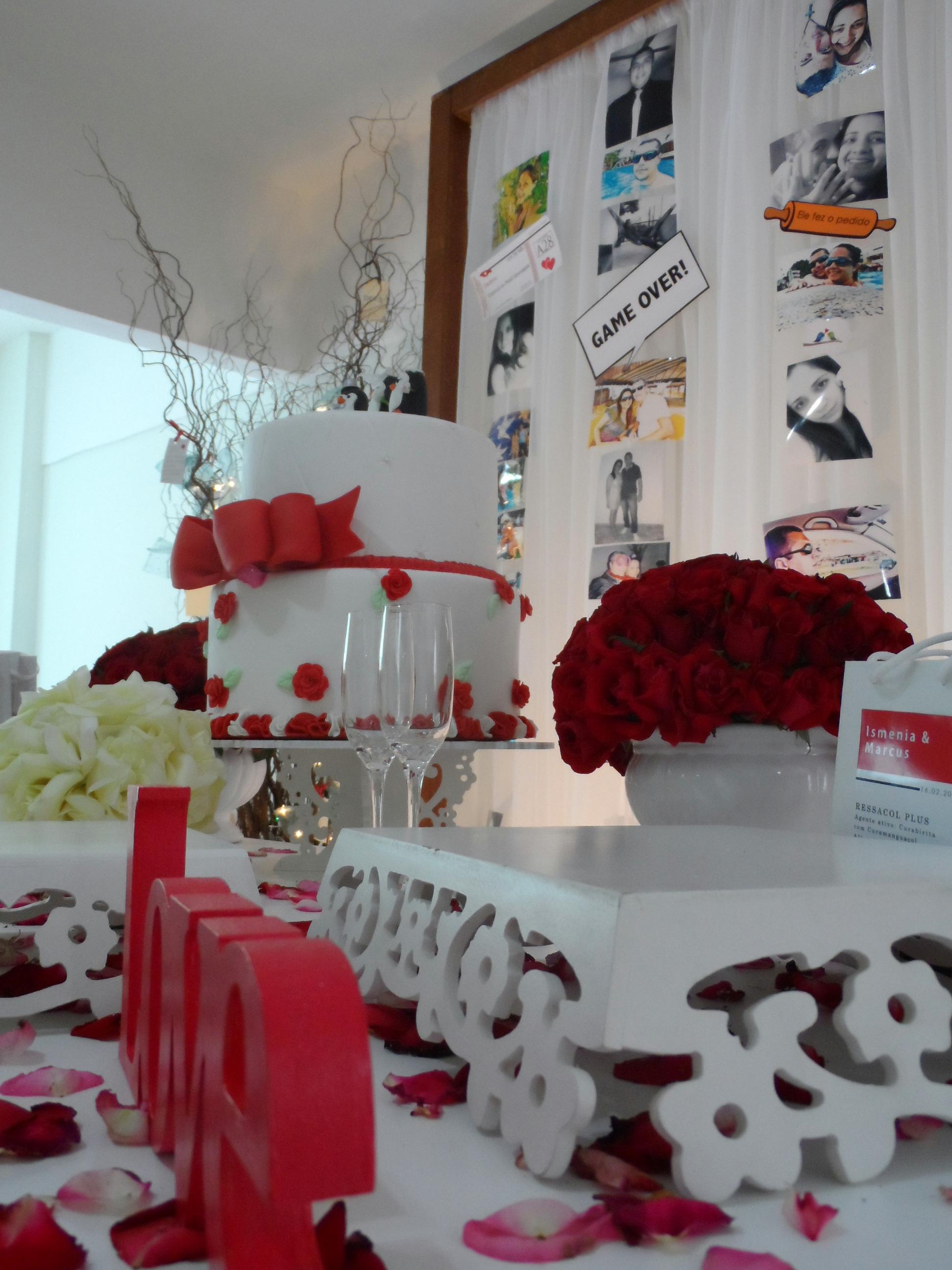 decoracao festa noivado:Decoracao De Noivado