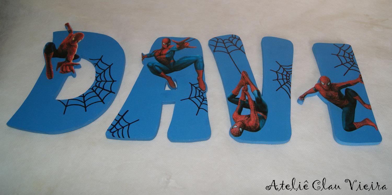 letras-personalizadas-homem-aranha-homem-aranha-lembrancinhas