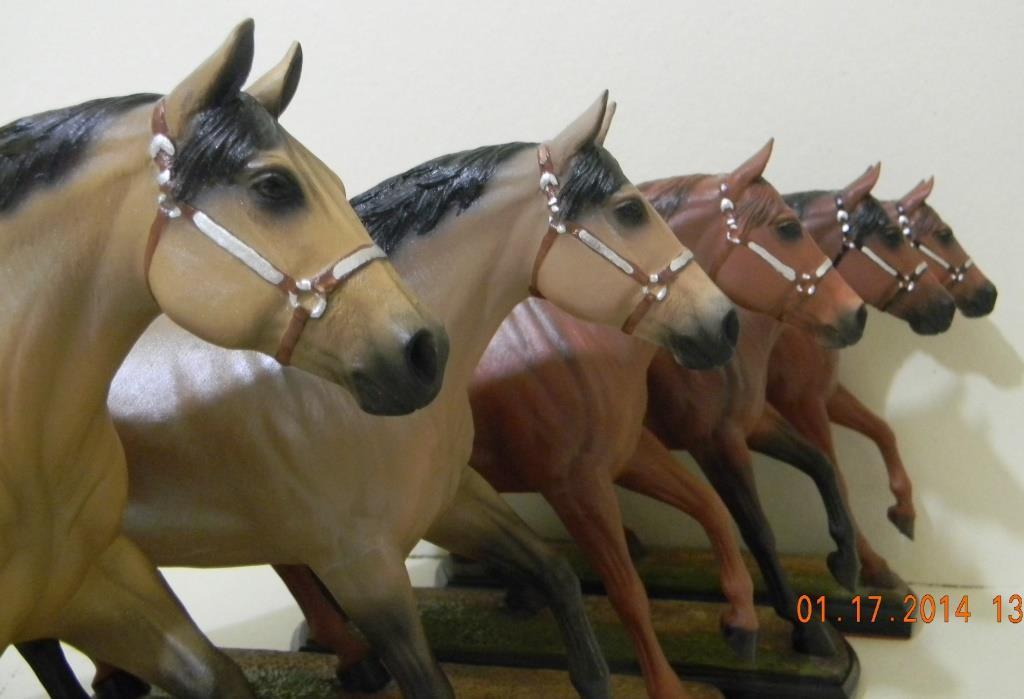 Miniatura, Cavalo Quarto de Milha Só Raças Elo7 ~ Wallpaper Quarto De Milha