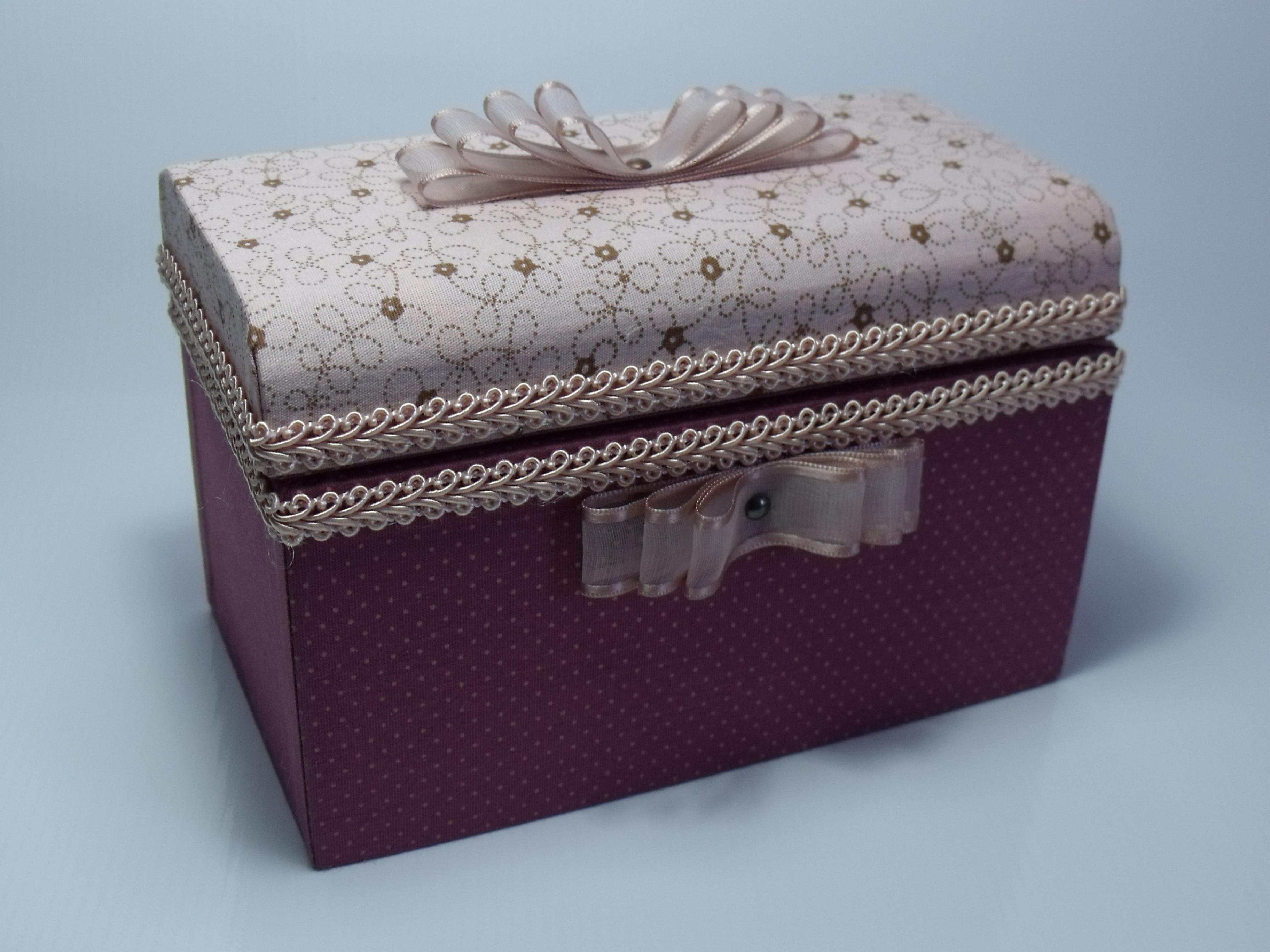 bau caixa de tecido rose mdf bau caixa de tecido #382130 3648x2736