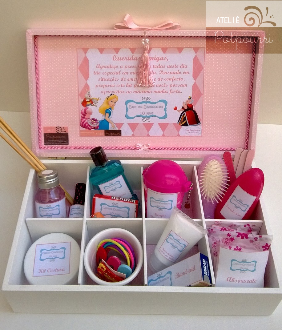 Kit Higiene Para Banheiro Infantil : Kit banheiro feminino para festa liusn obtenha uma