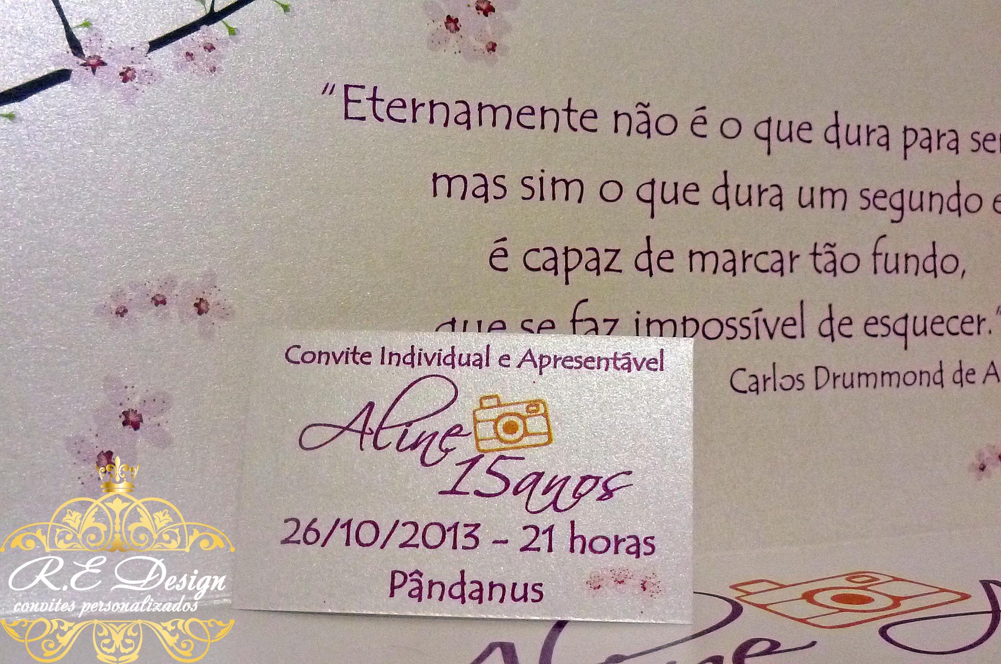 Convites Para Raparigas De 11