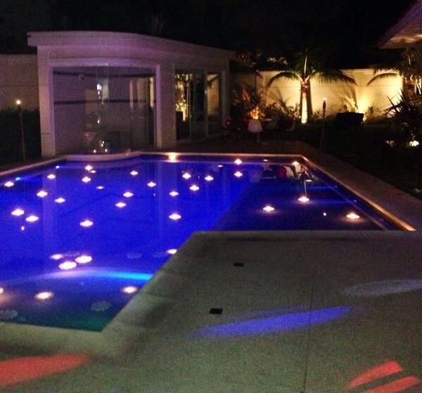 Velas flutuantes p piscinas grande starte ateli elo7 for Velas flotantes piscina