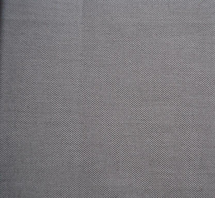 Tecido Linho Misto Cinza Escuro I | Tecidos da Jo | Elo7