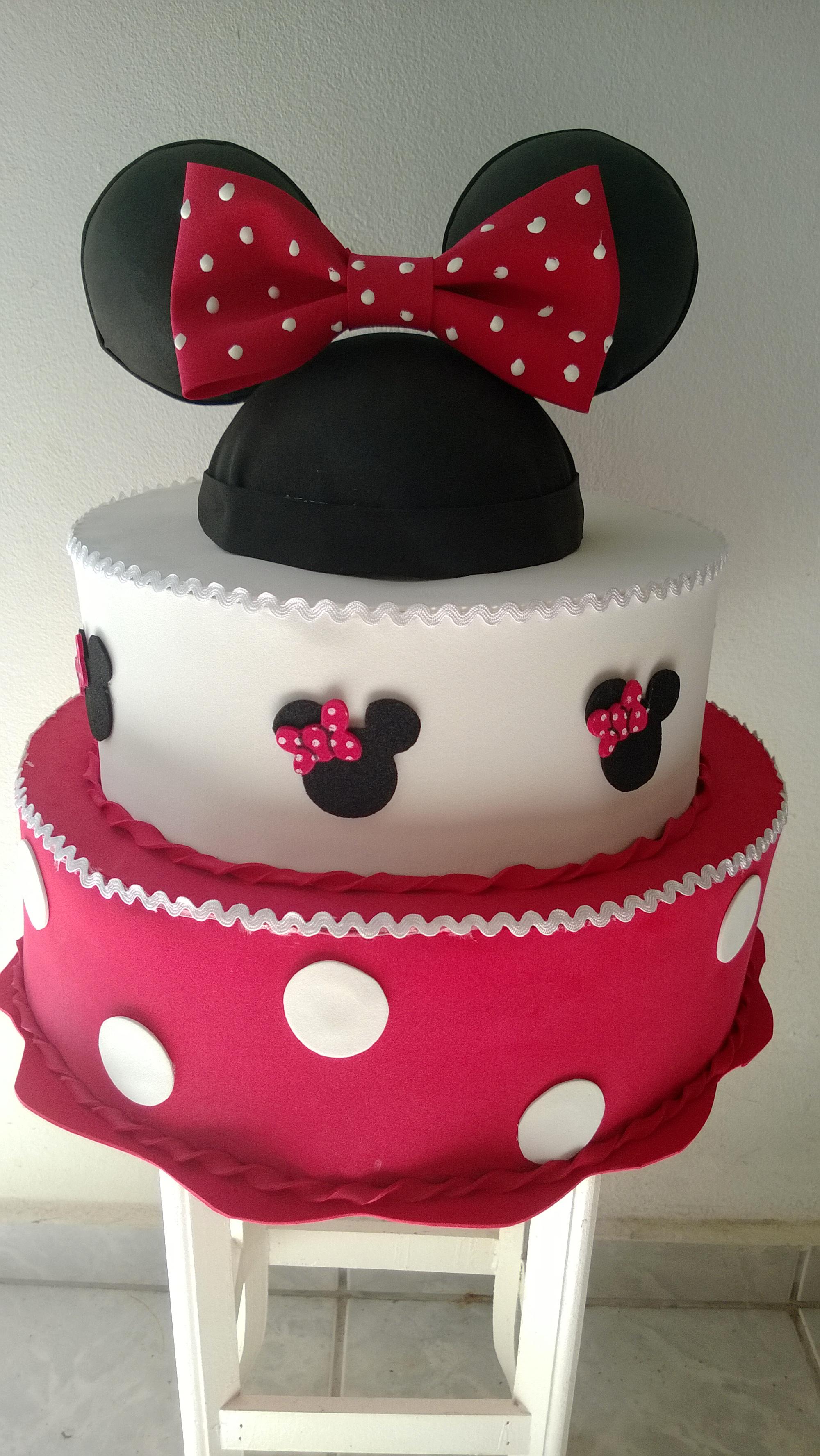 bolo falso minnie vermelha eva bolo falso minnie vermelha minnie bolo