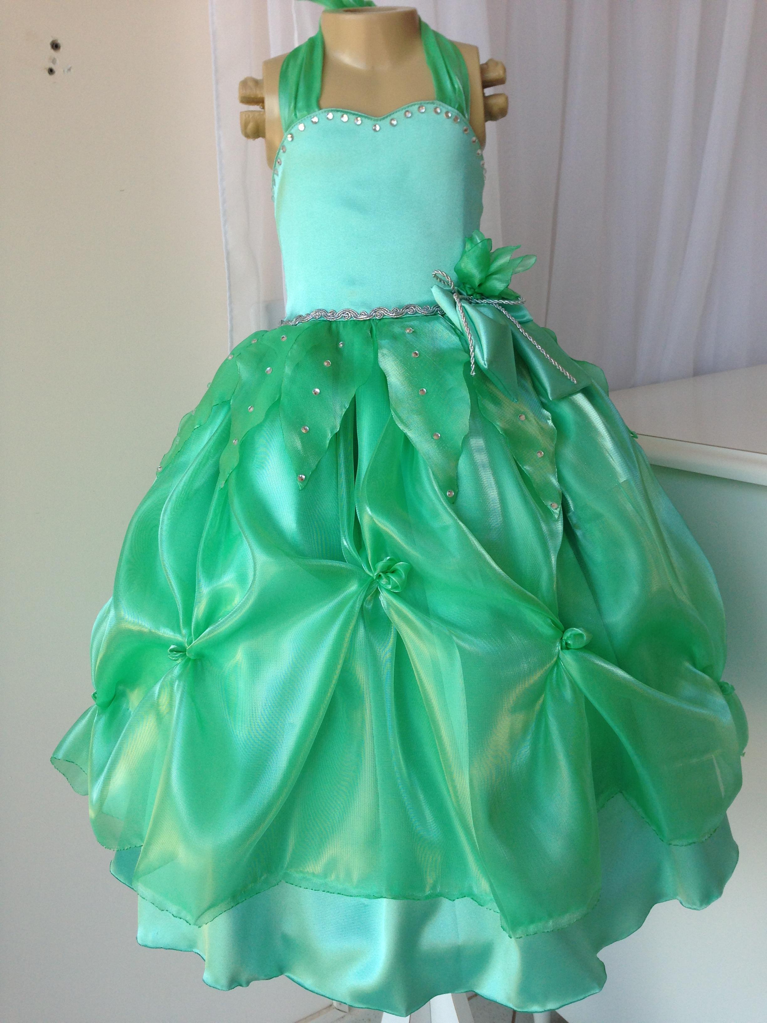 Fantasia Princesa Ariel Dalili Store Baby Elo7