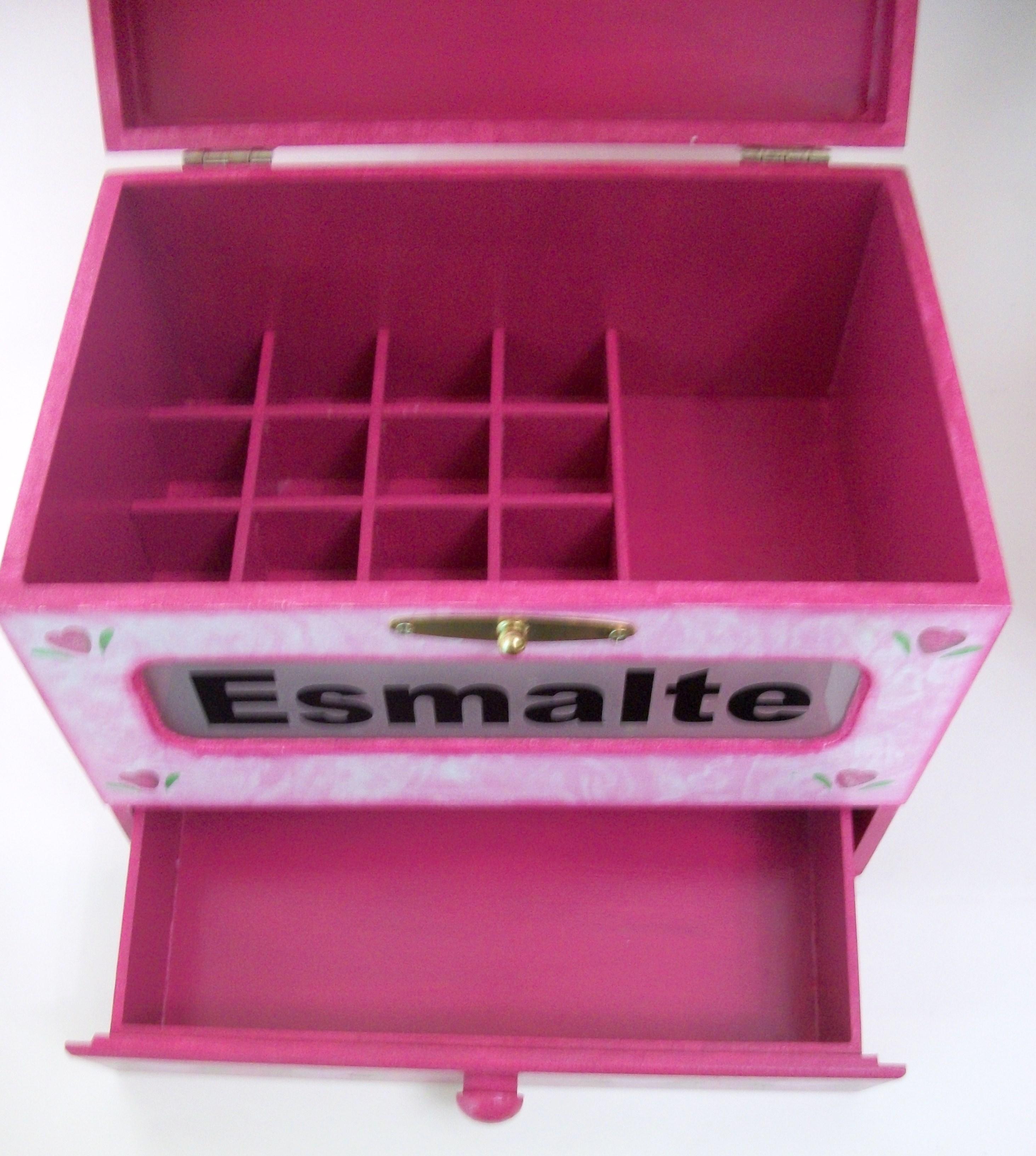 de esmalte caixa para esmalte maleta de esmalte caixa de esmalte #801940 2926x3266