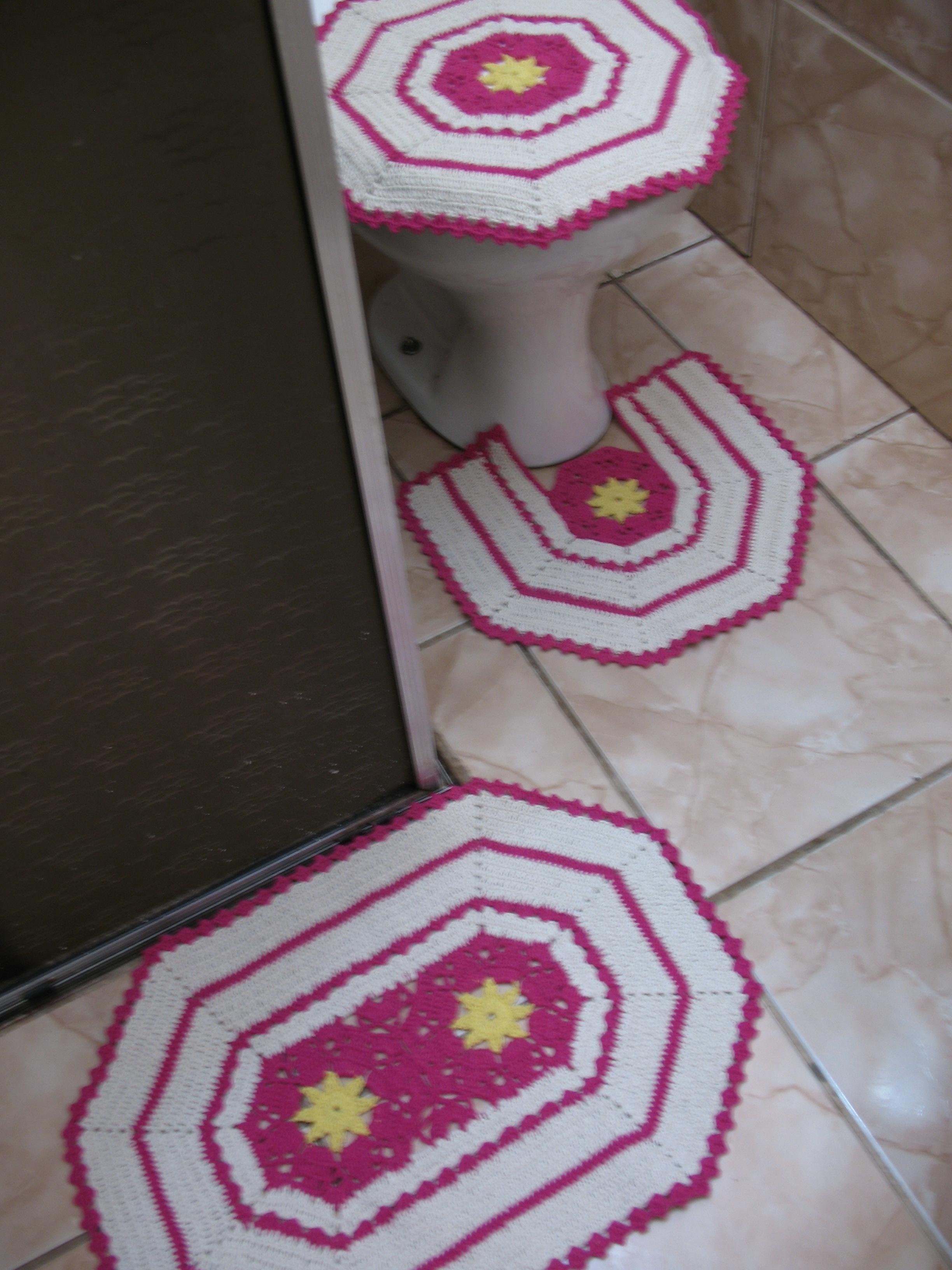 Jogo de tapetes para banheiro Jogo de tapetes para banheiro #903264 2448 3264