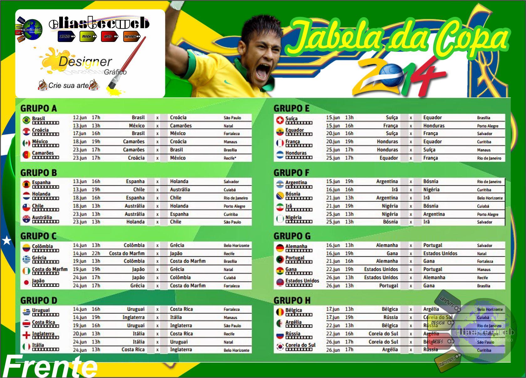 Image Result For Jogos Da Copa