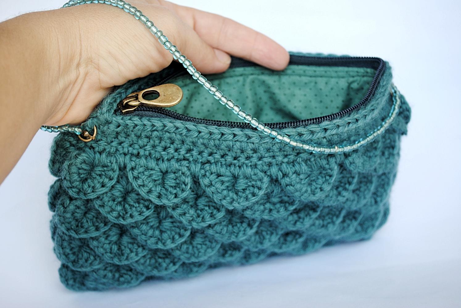 Bolsa De Croche Para Casamento : Bolsa de croch? as tramas da caru elo