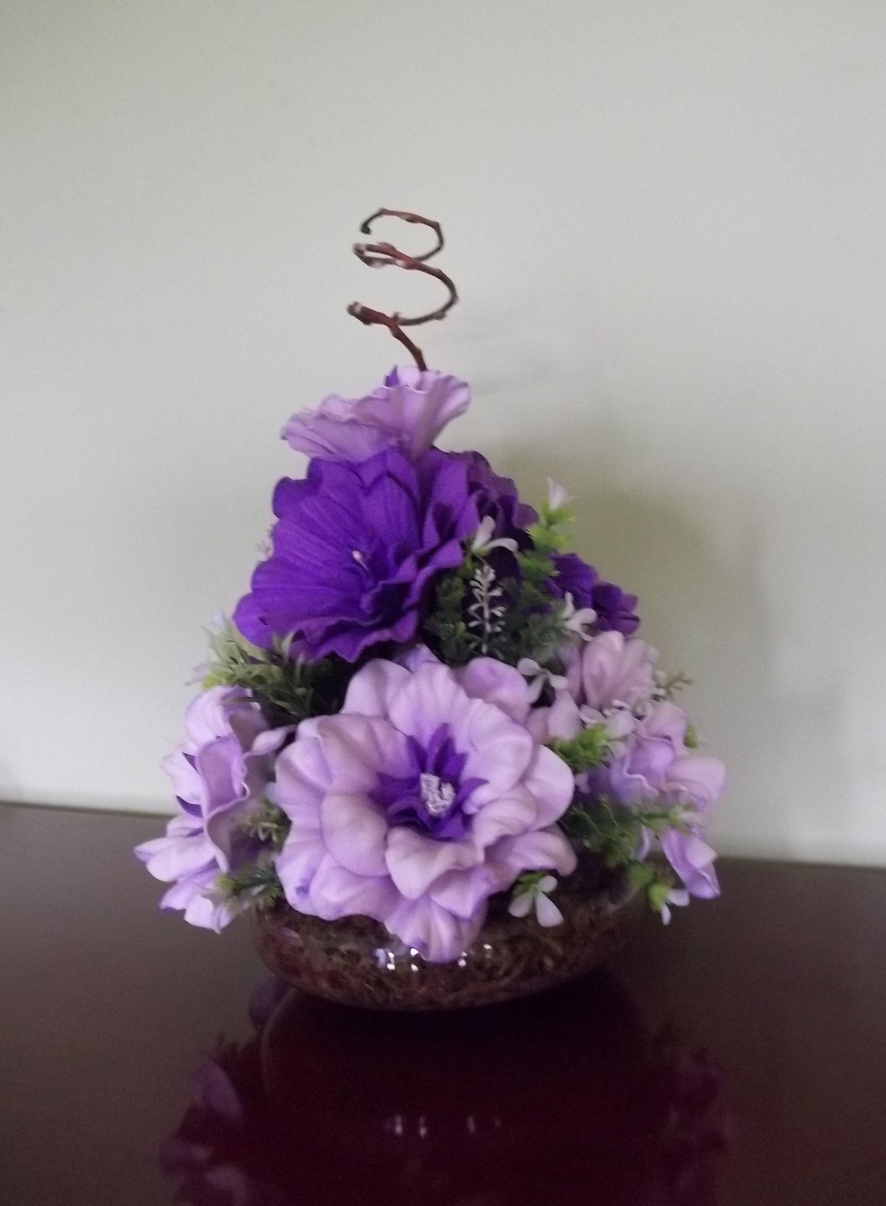 Arranjos De Flores Para Casamento Tulipas Pictures to pin on Pinterest