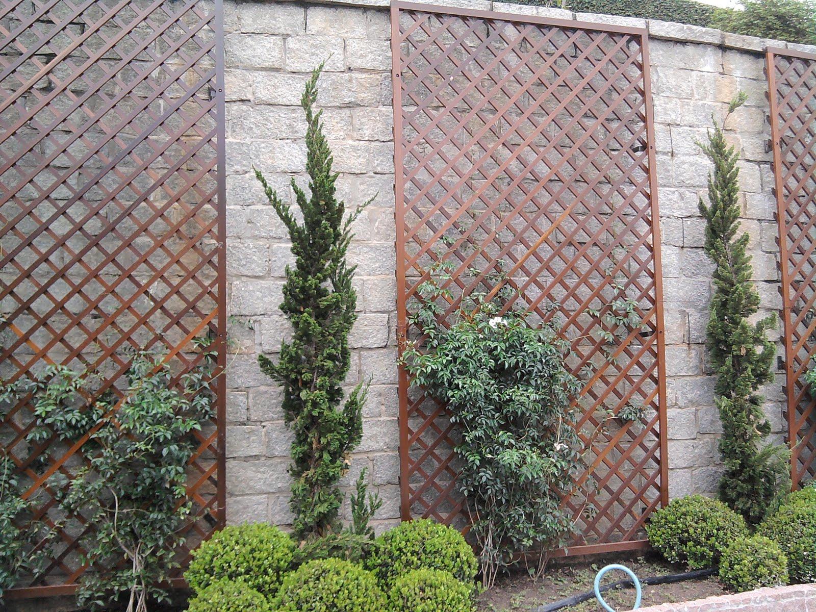 cerca trelica para jardim : trelica para jardim em pvc ? Doitri.com